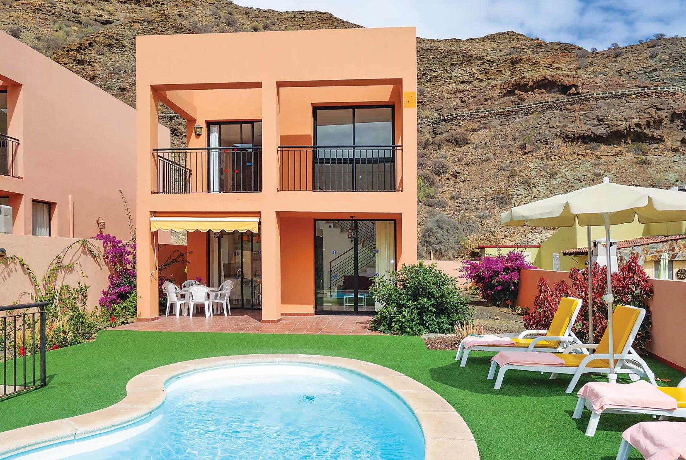 Read more about Villas Lunas villa