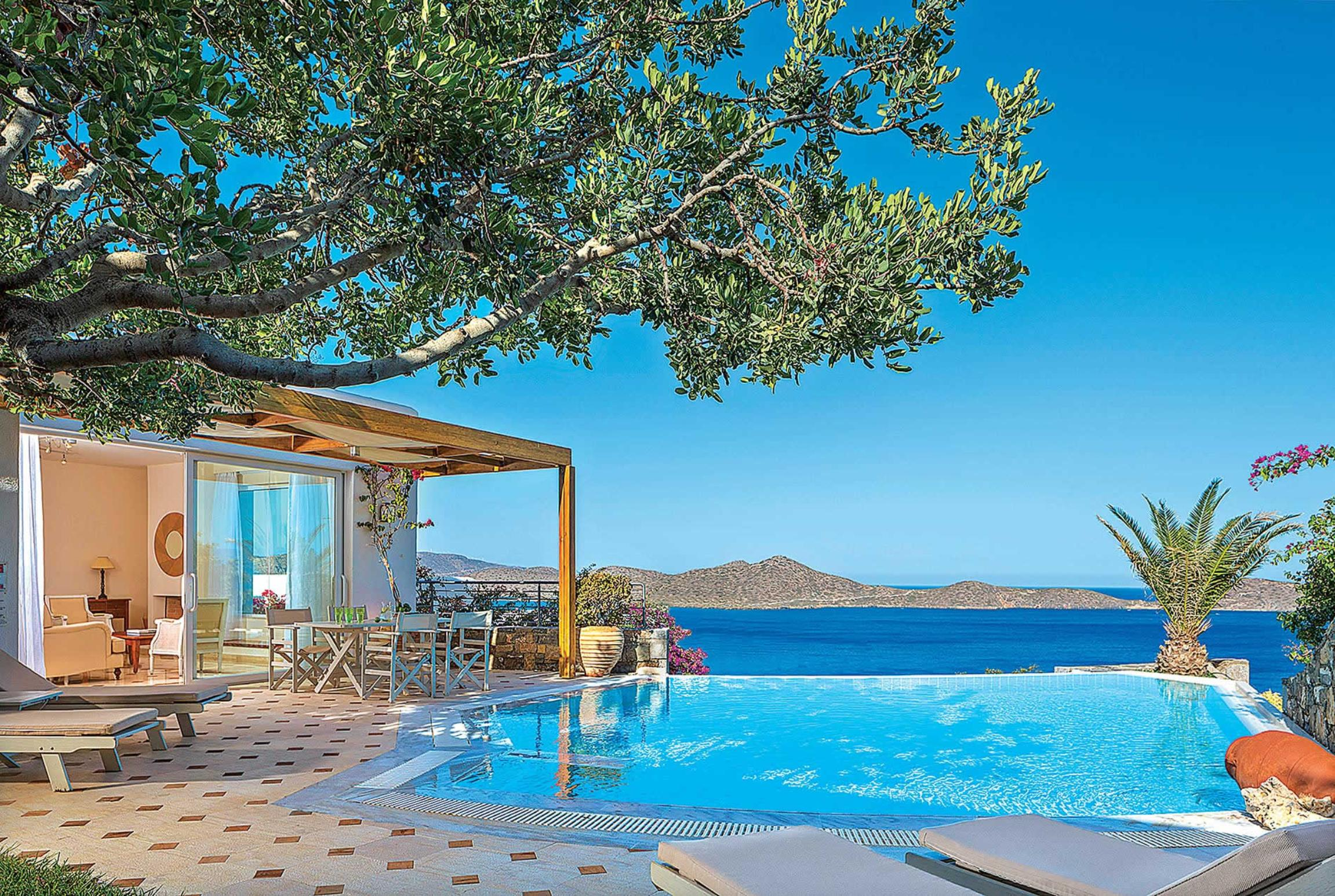 Read more about Aegean Villas villa