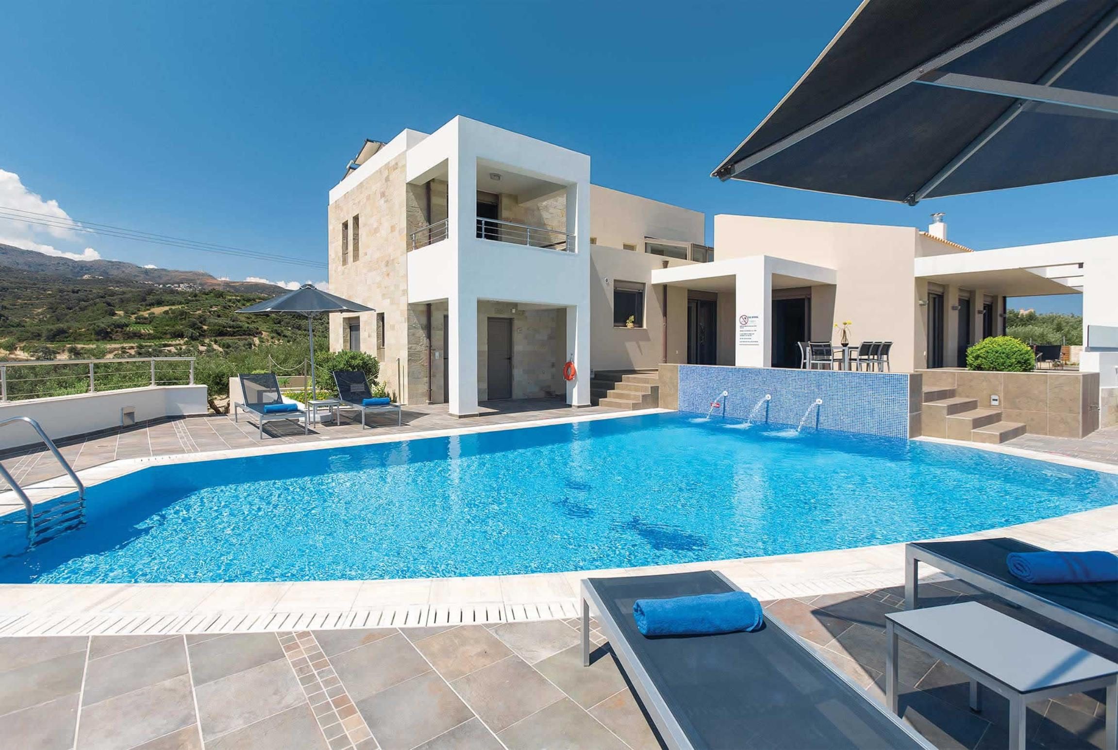 Read more about Domus Eleon villa