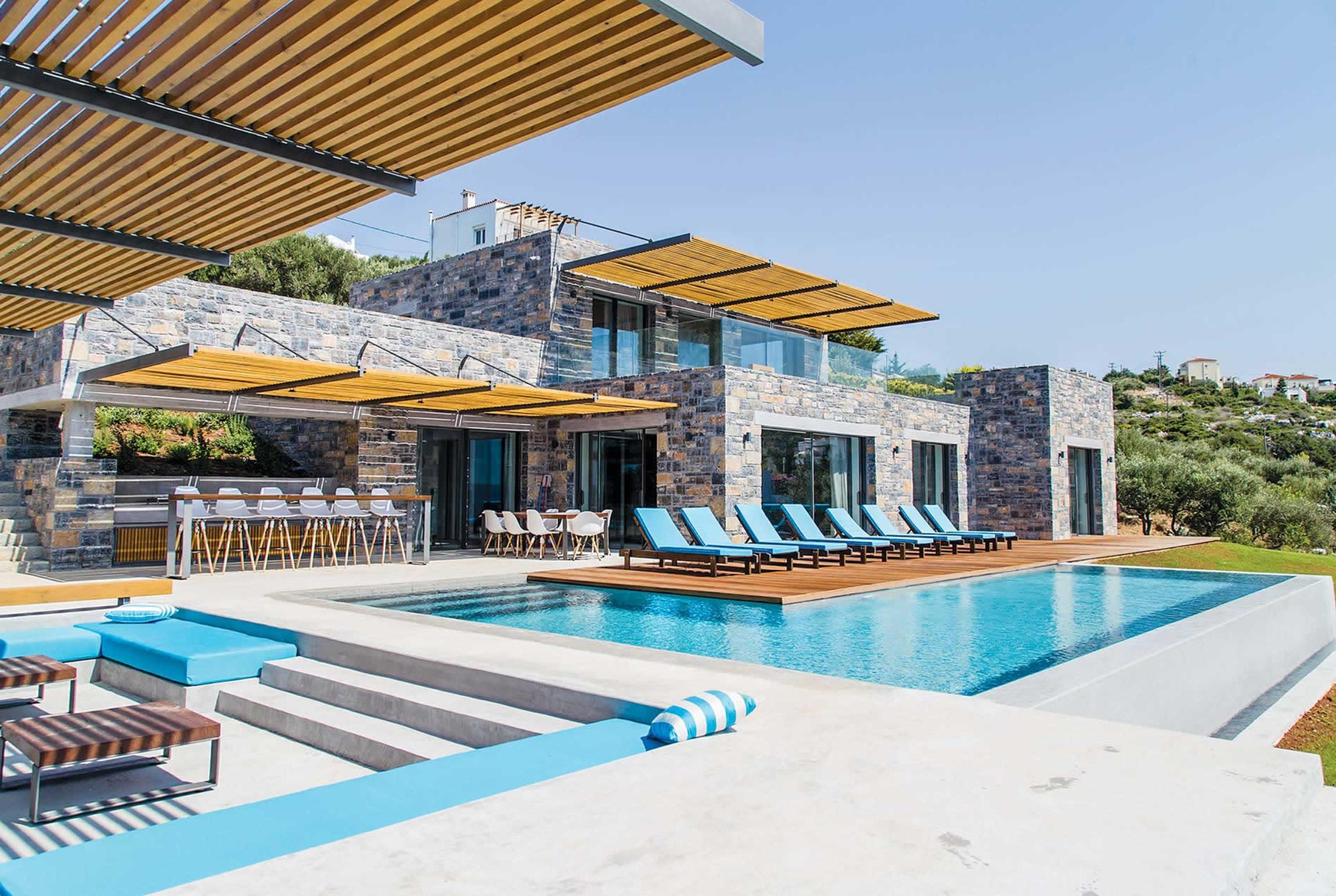 Read more about Ektoras villa