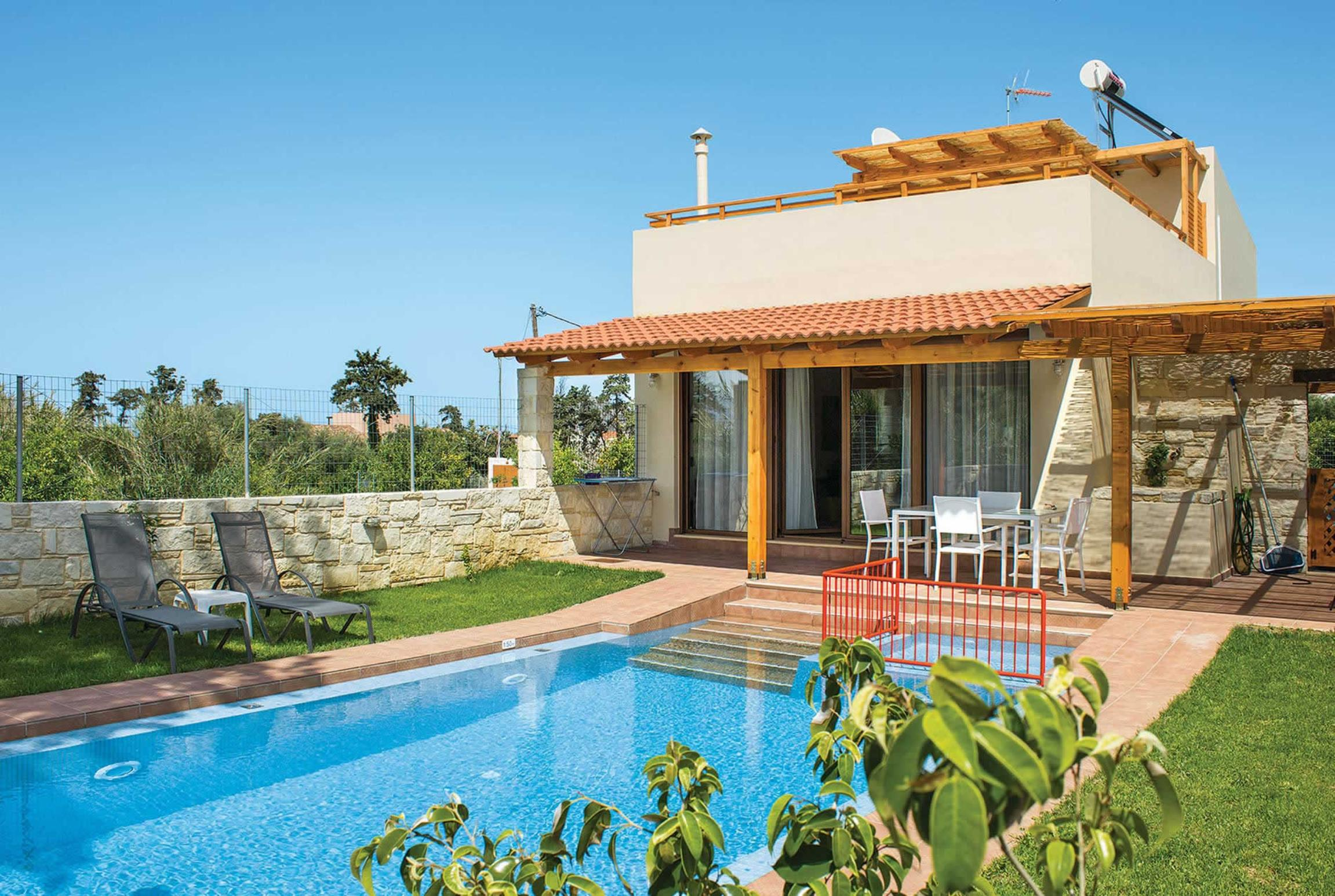Read more about Lemonia villa