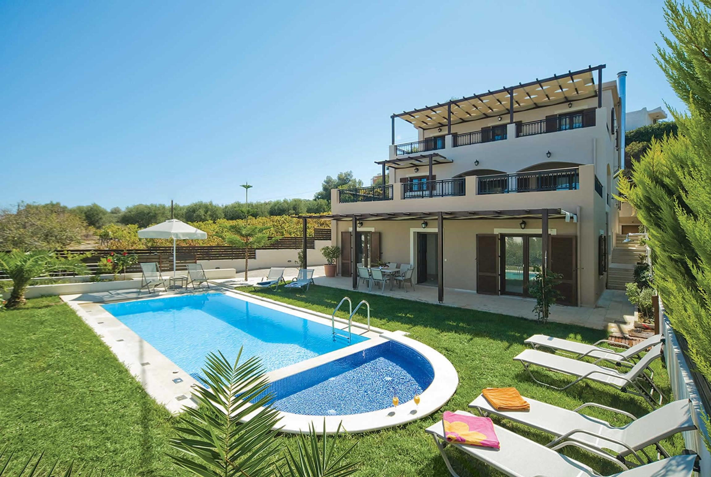 Read more about Orsalia villa