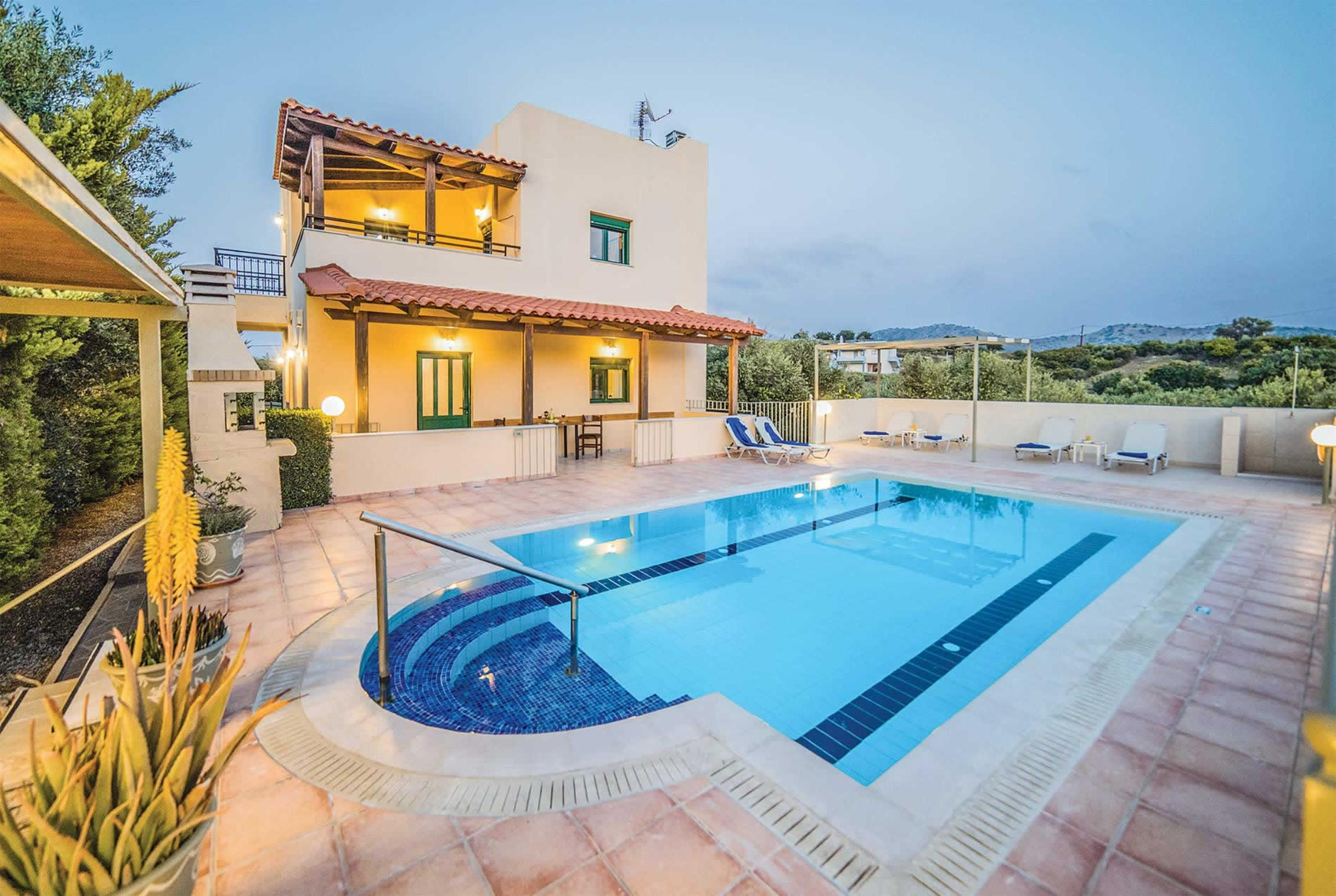 Read more about Pelagia villa