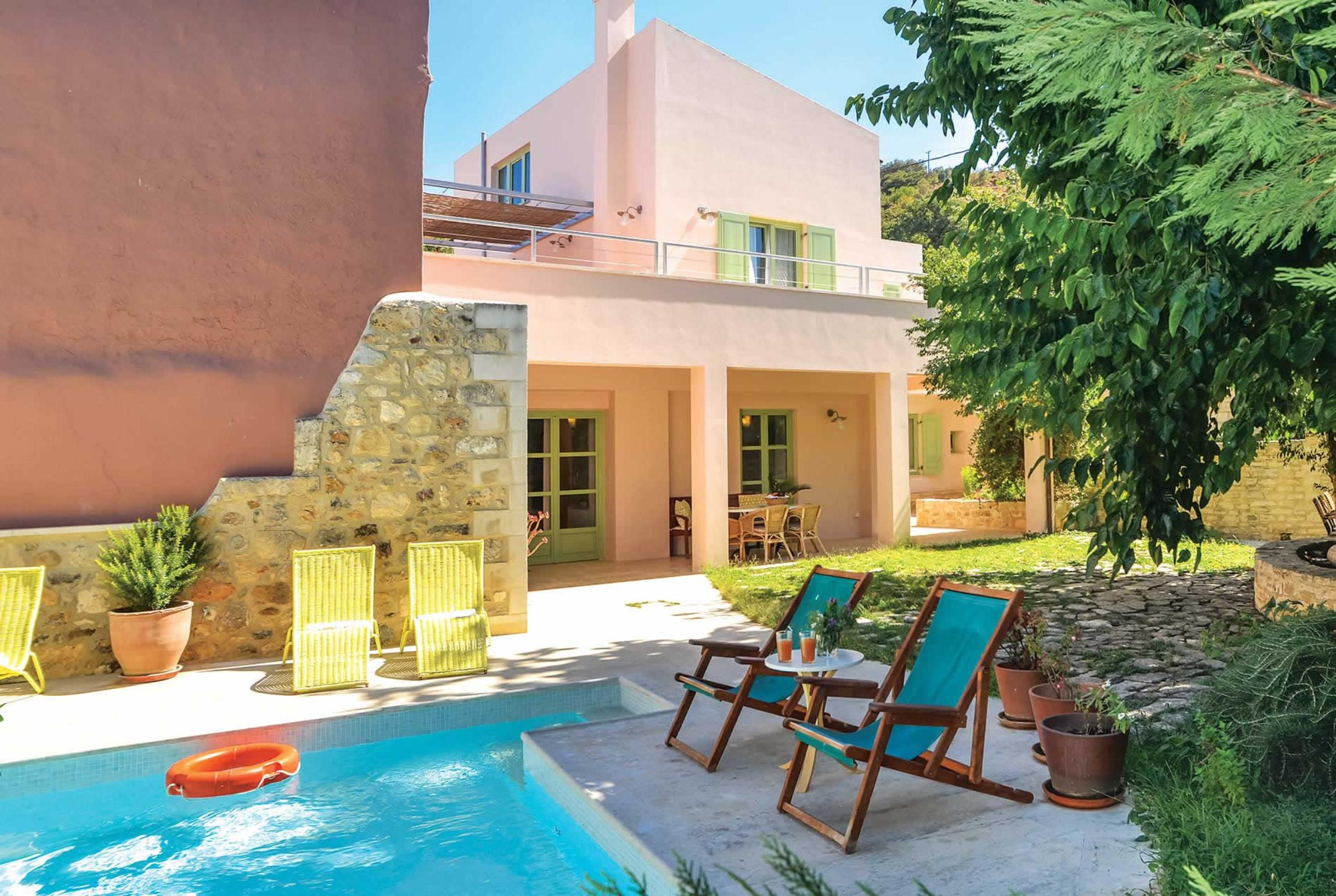 Read more about Villa Verde villa
