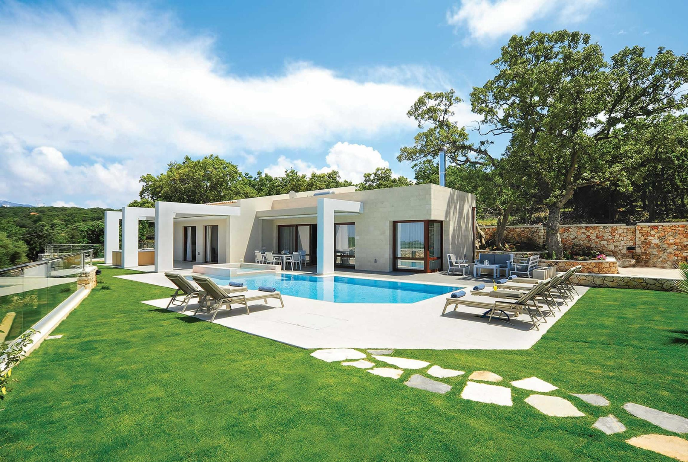 Read more about White Oak Tree Villa villa