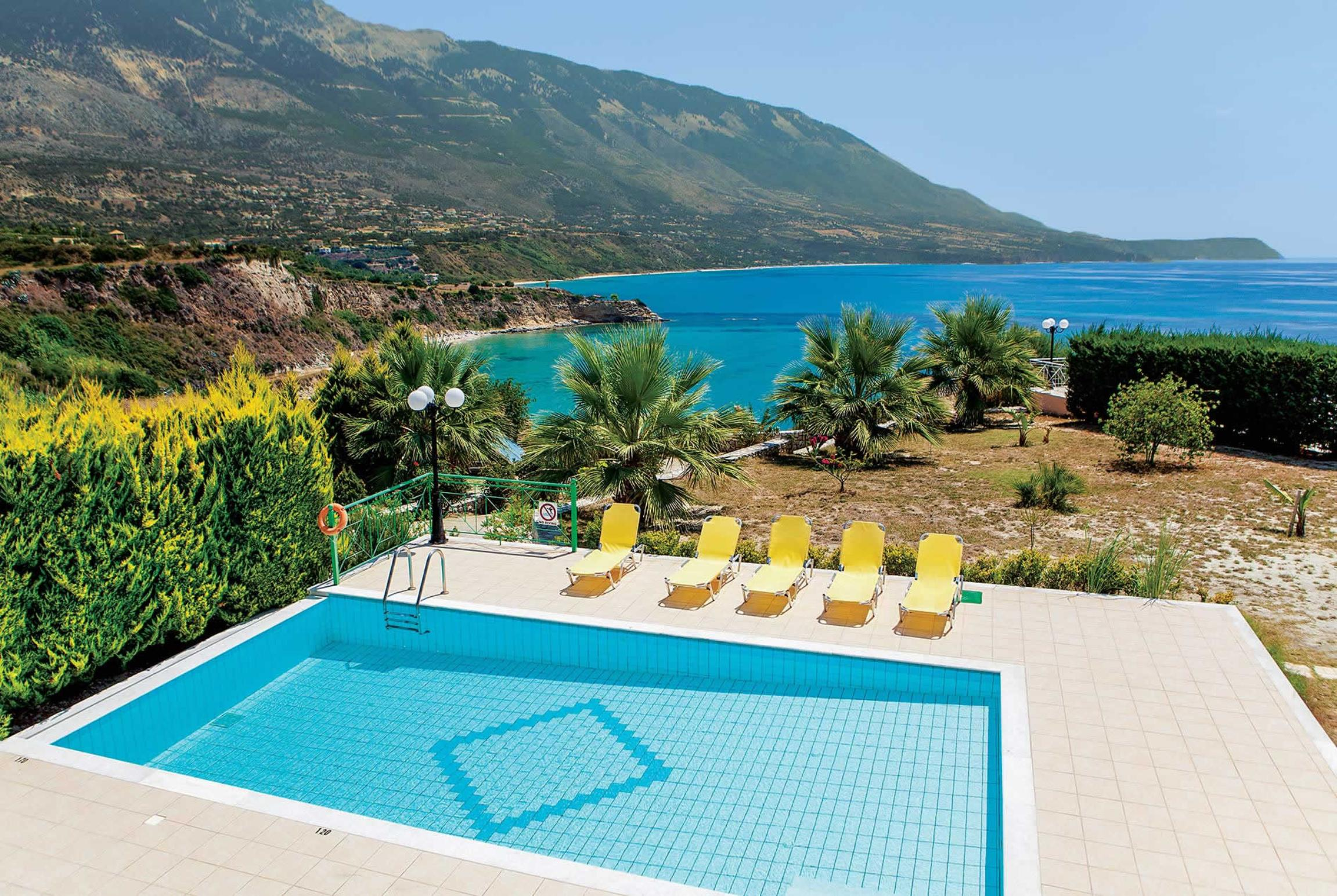 Read more about Alkionis villa