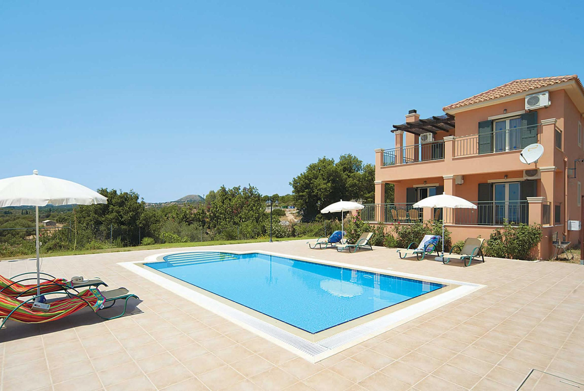 Read more about Athina villa
