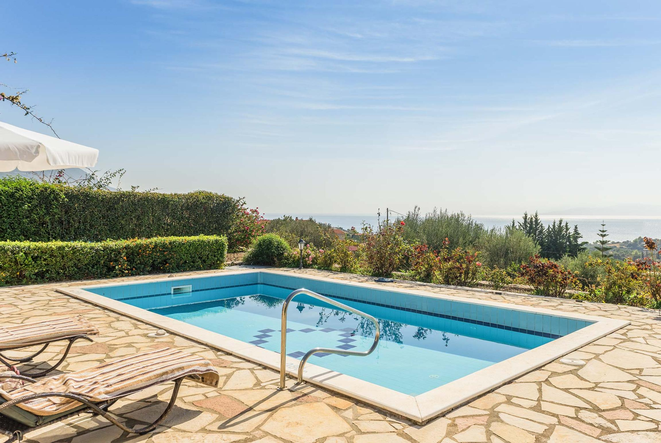 Read more about Bouganvillea villa