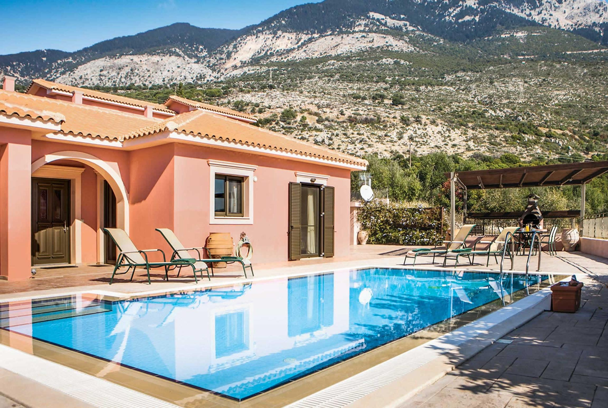 Read more about Meliti villa