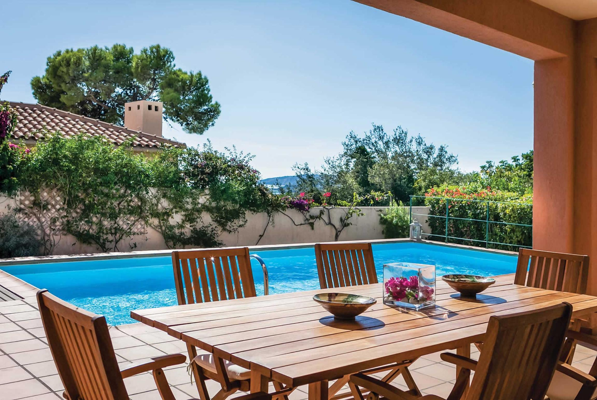 Read more about Ionian Rose villa