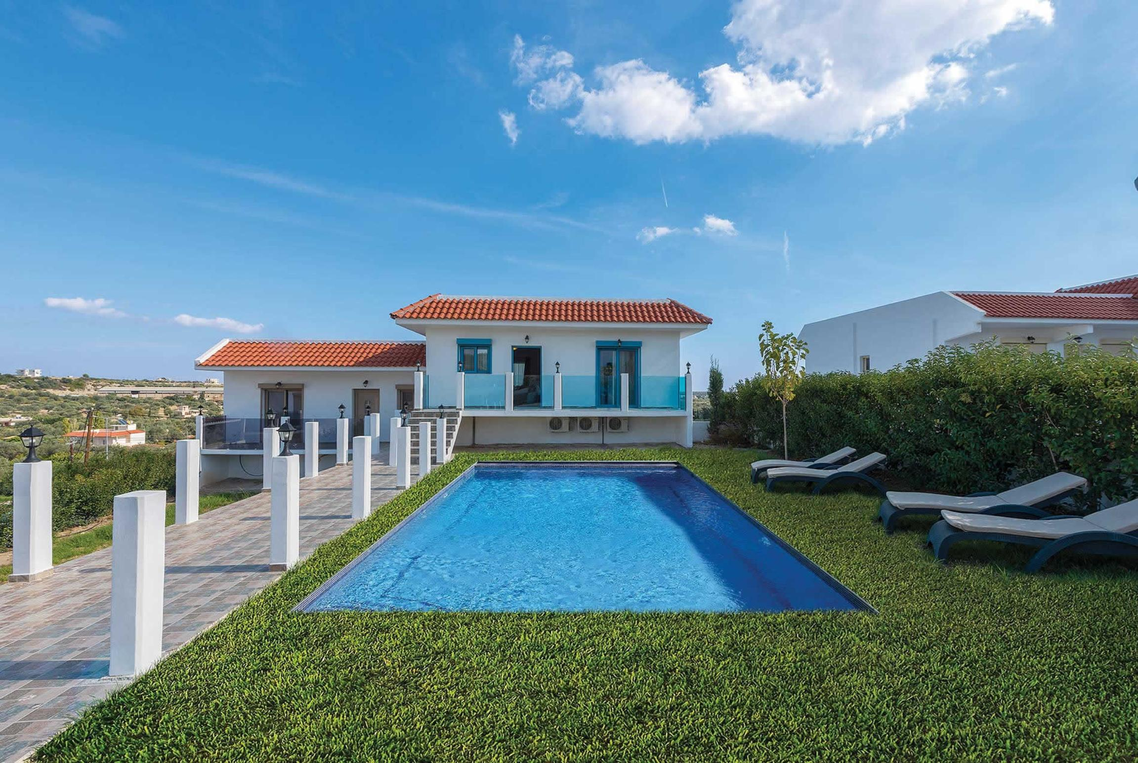 Read more about Sky Blue Villa villa