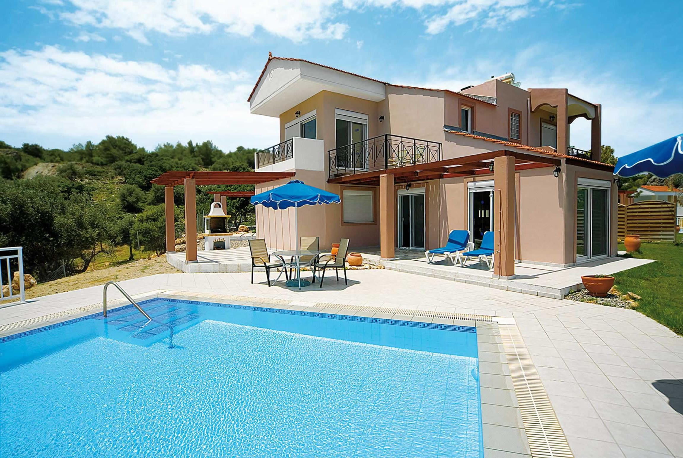 Read more about Tsambika Epavlis I villa