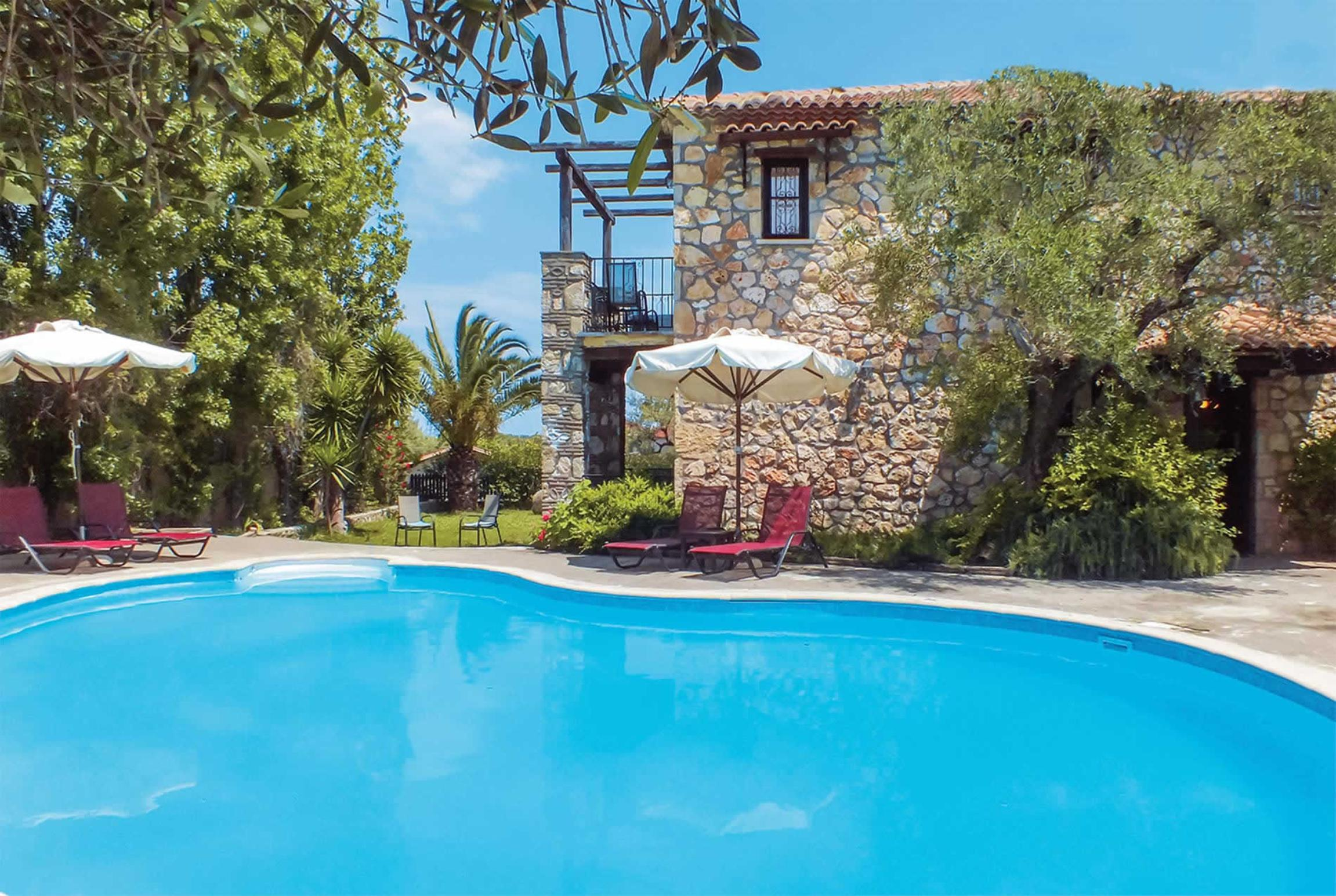 Read more about Arcontiko villa