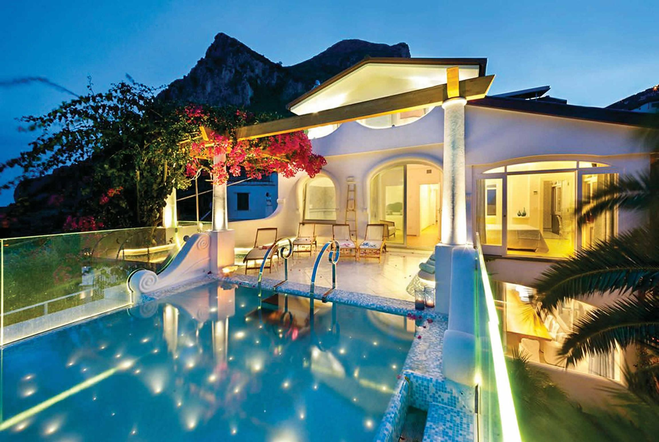 Read more about Coral Blue villa