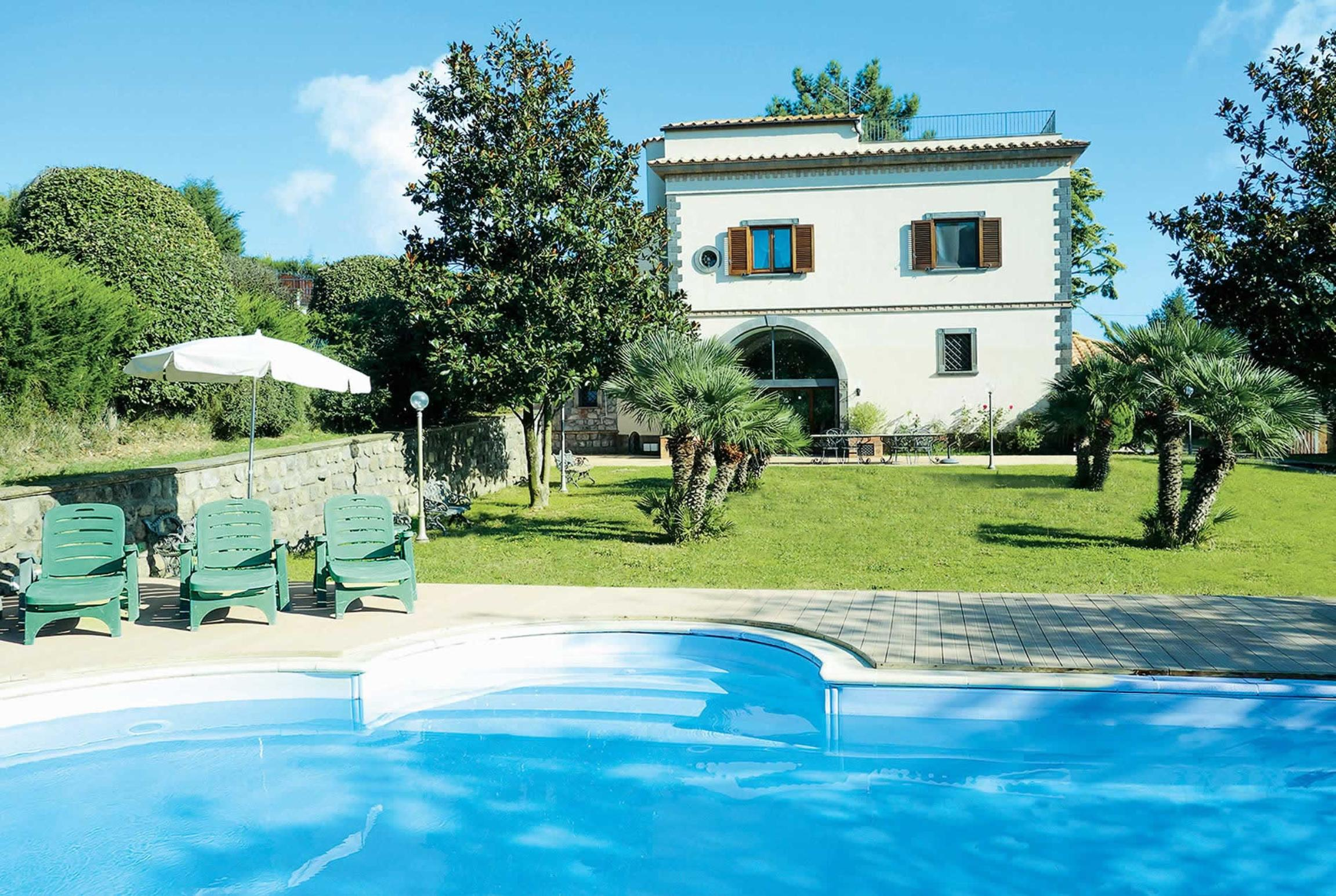 Read more about Giardino villa