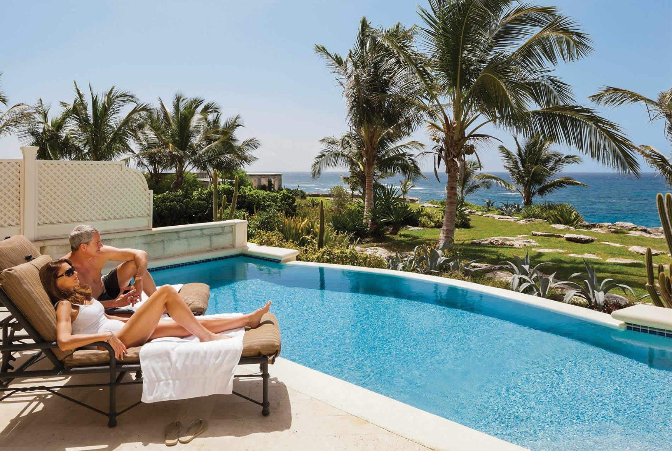 Read more about Ocean View I with Pool villa