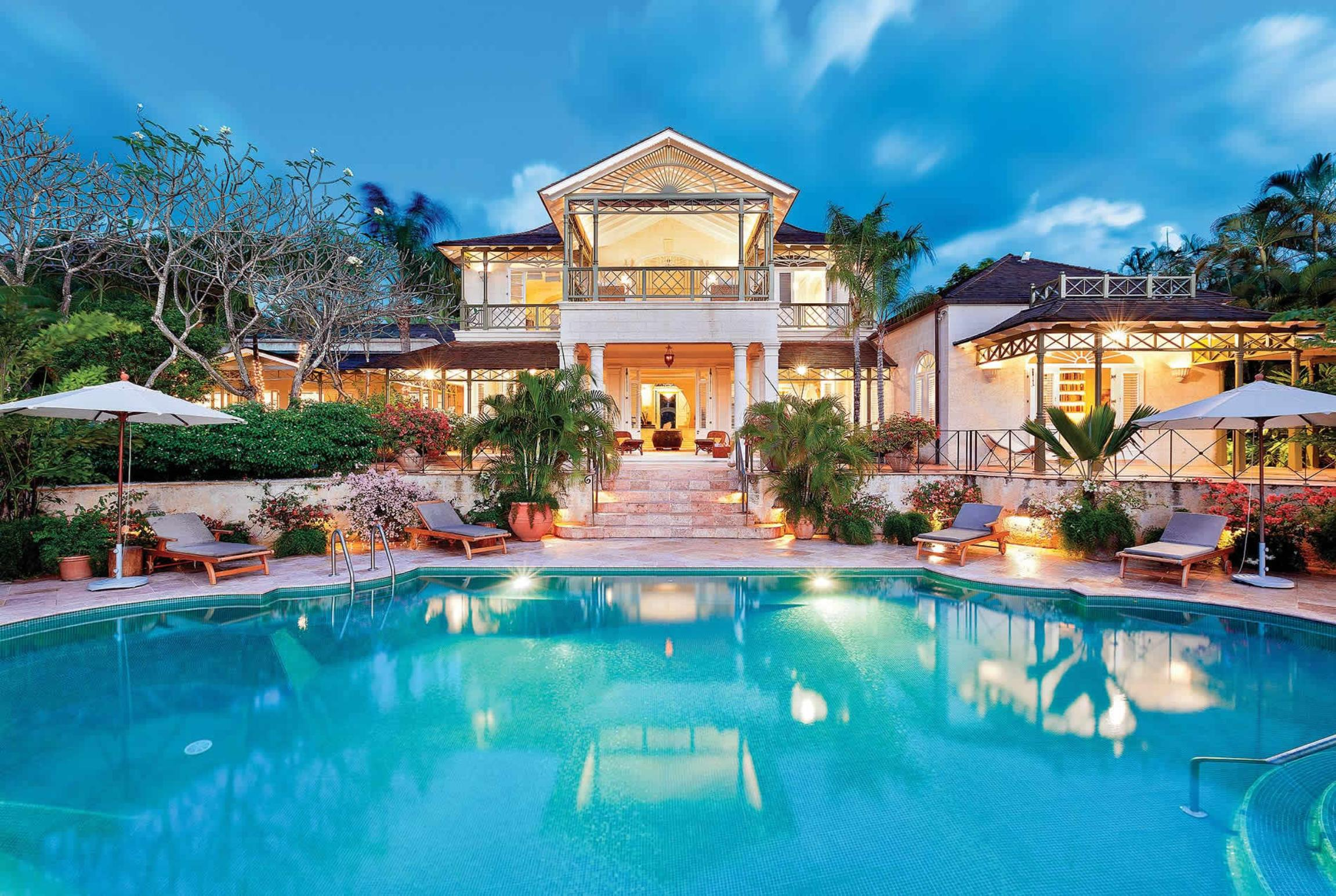 Photo of Blue Horizon villa