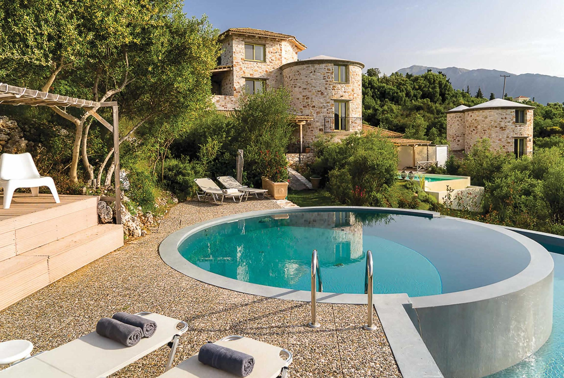 Read more about Rose Tower Villa villa