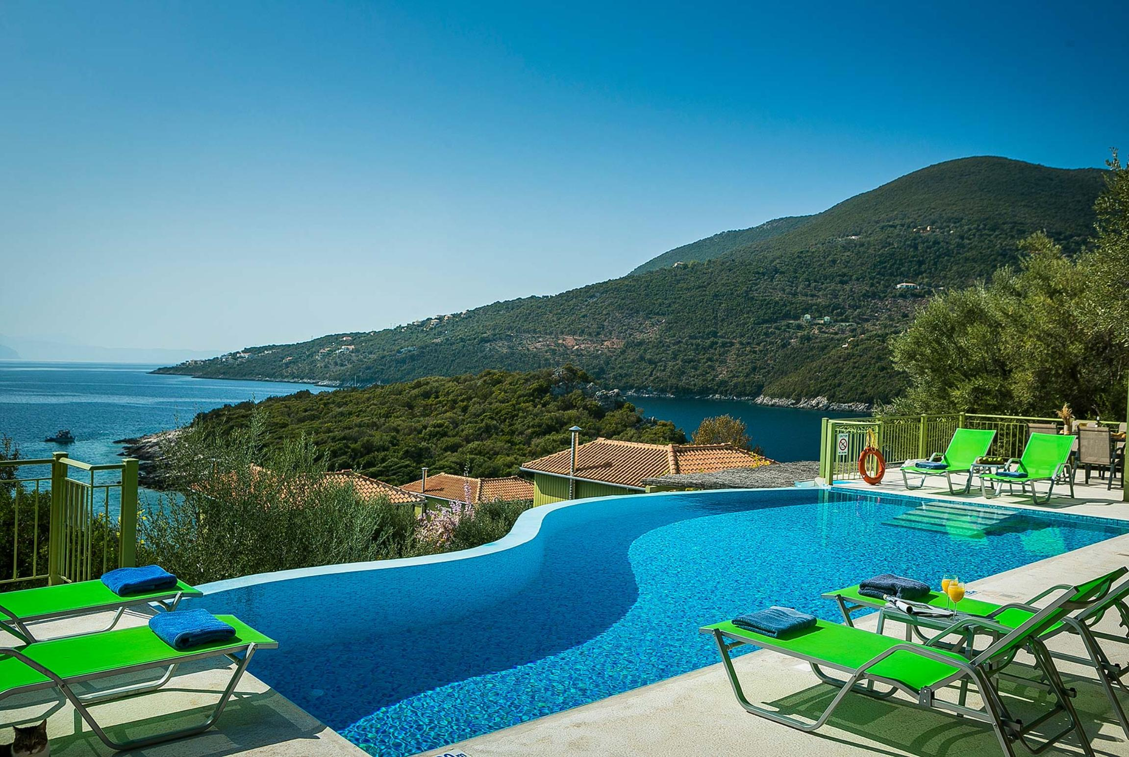 Read more about Votsalo villa