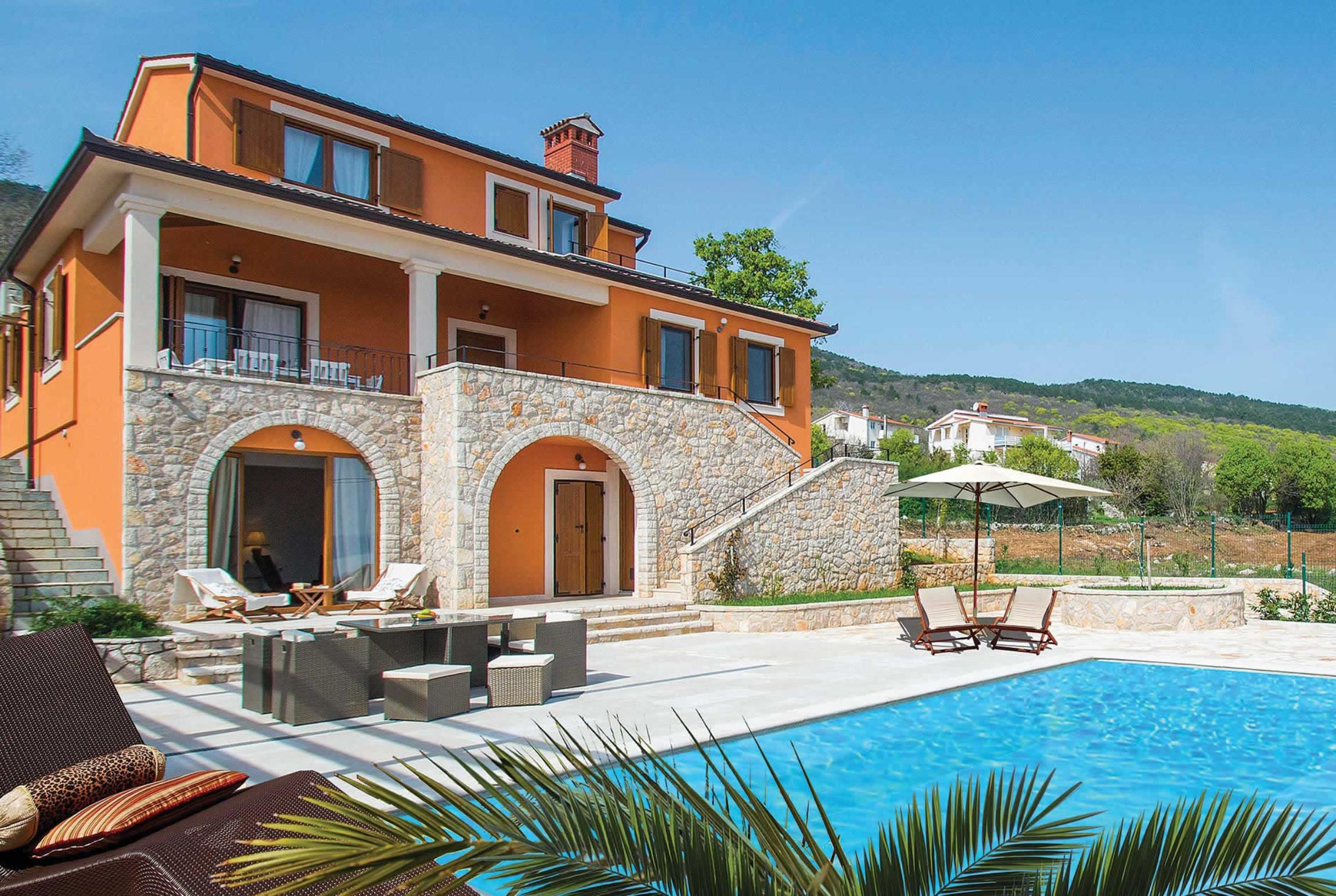 Read more about La Beata villa