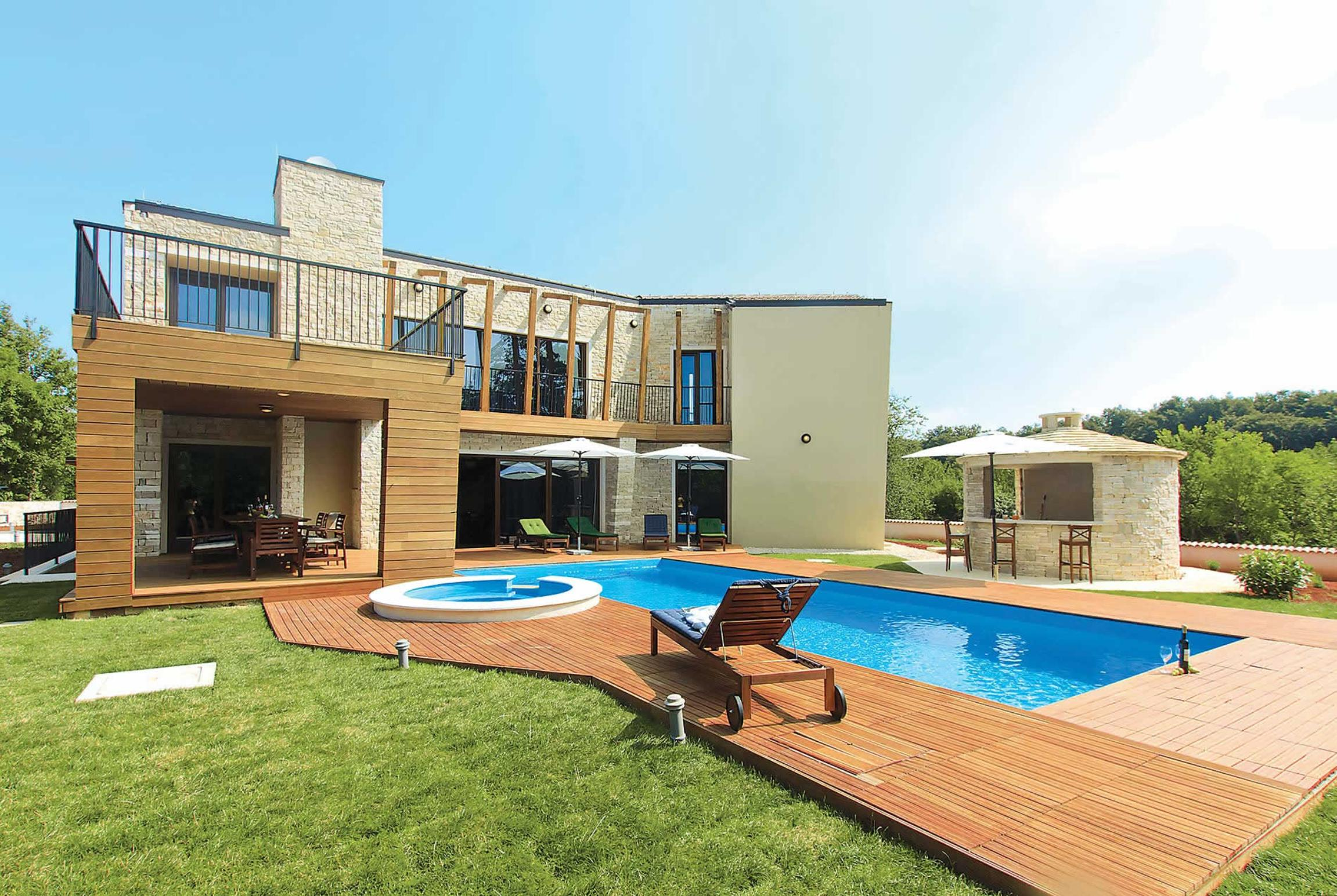 Read more about Odmor villa