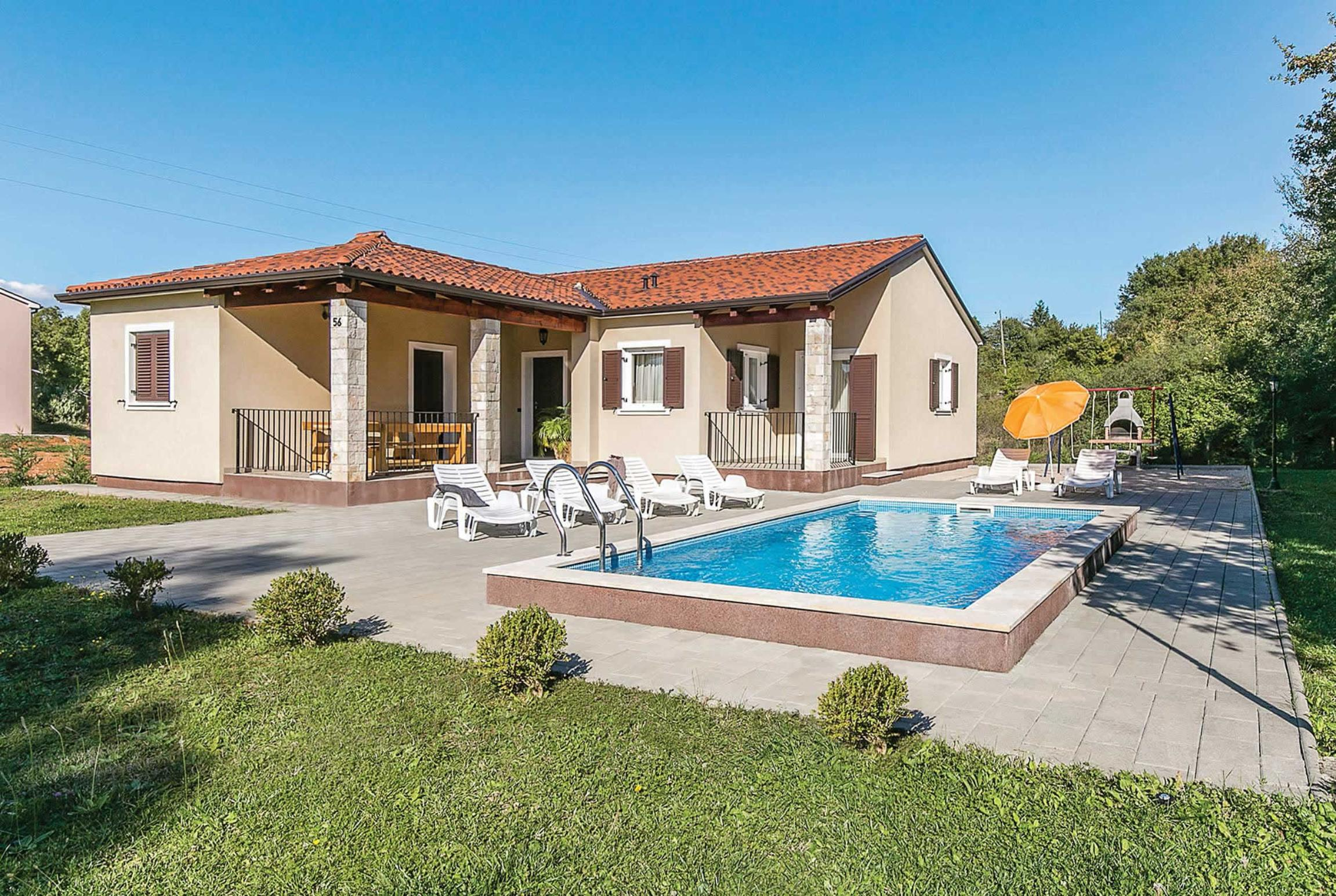 Read more about Slatka villa