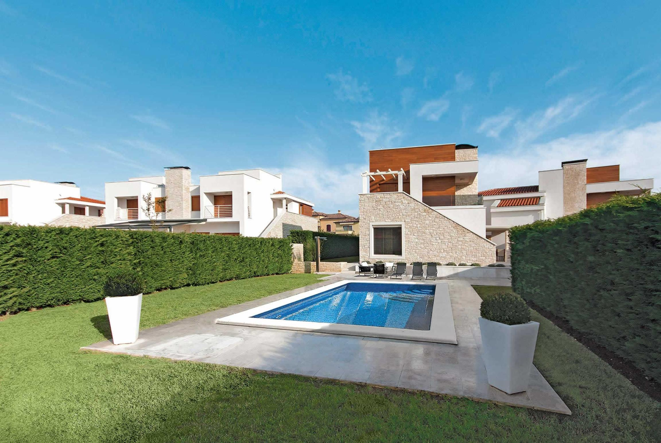 Read more about Speranza villa