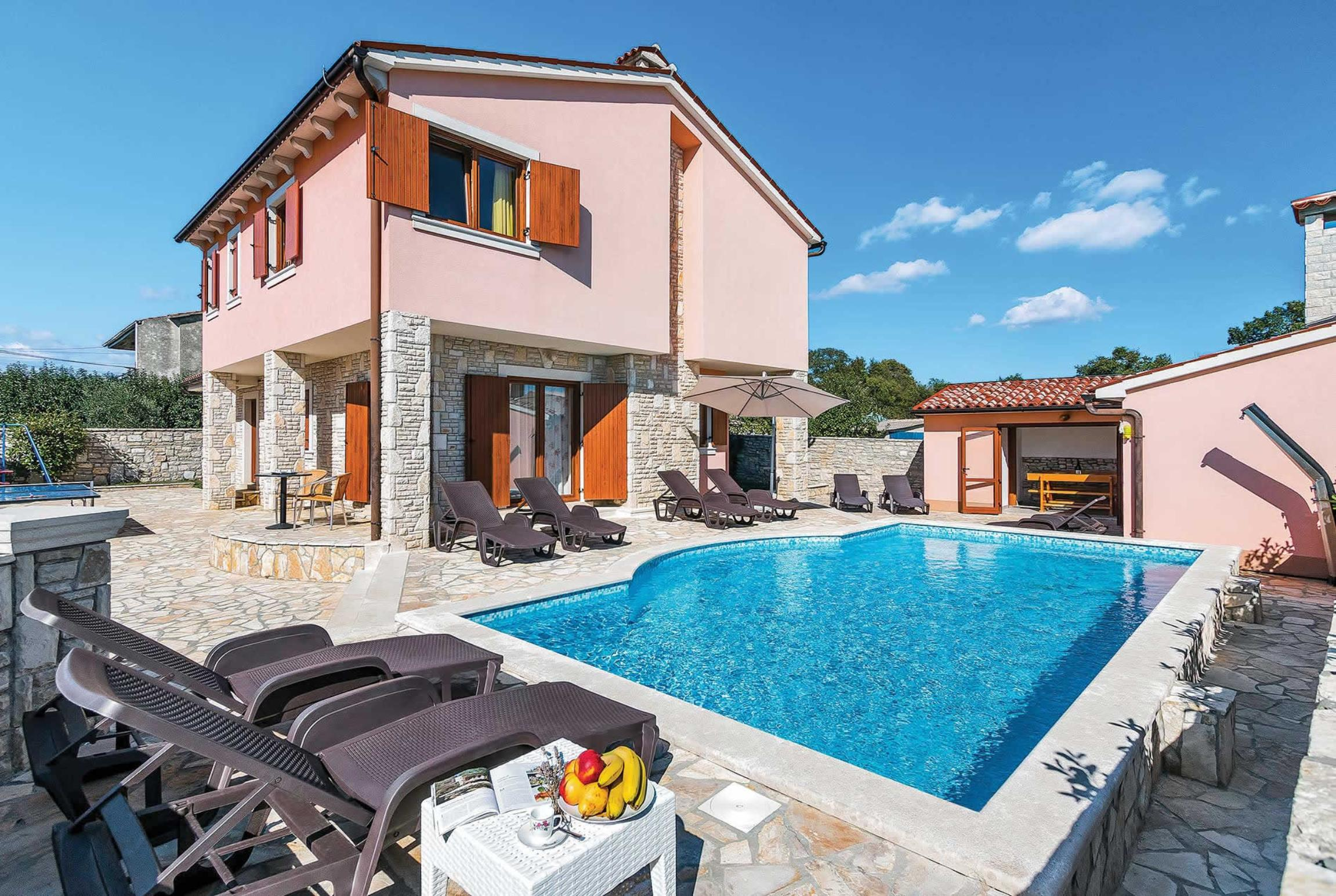 Read more about Villa Ida villa