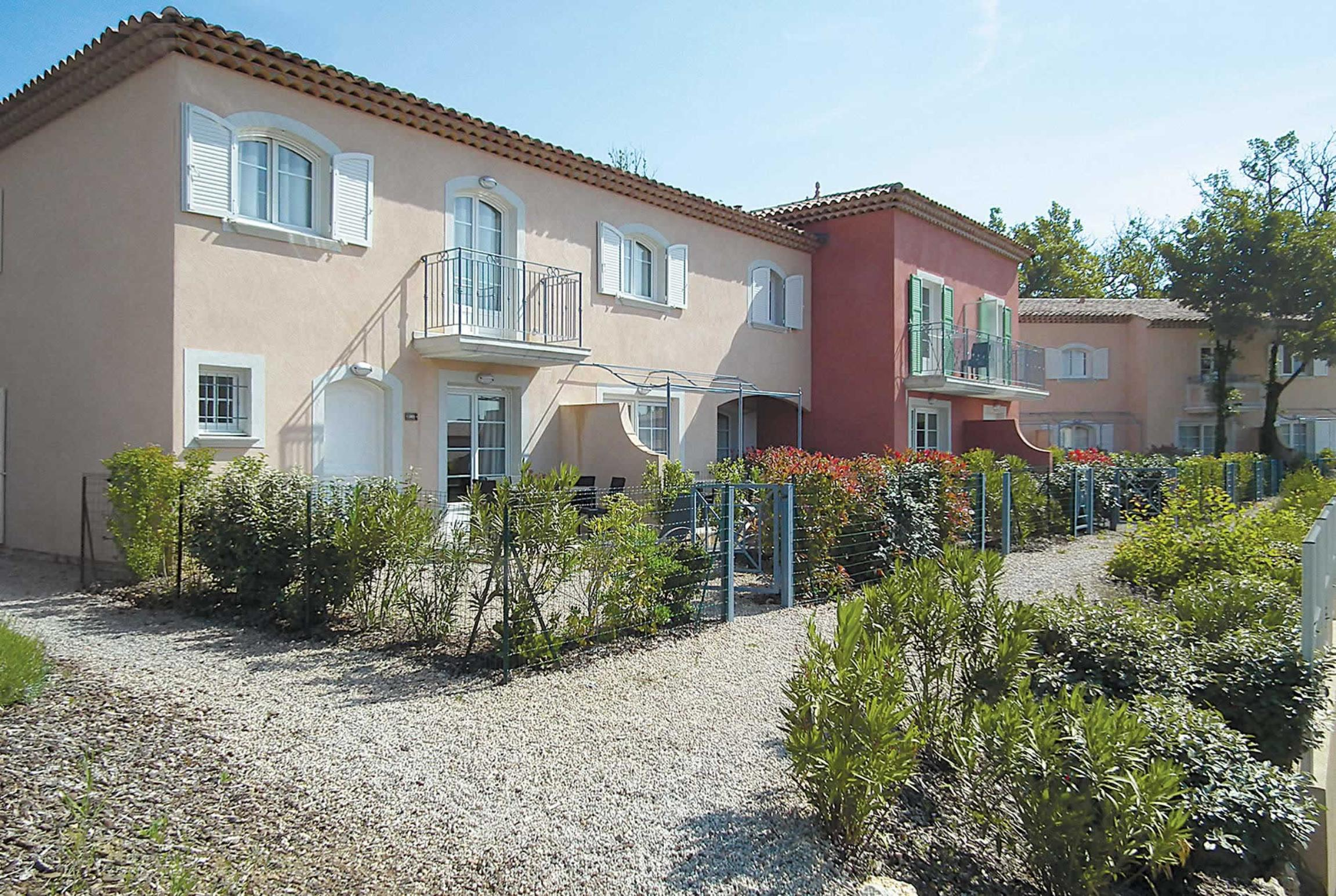 Read more about Apartment Camiole II villa