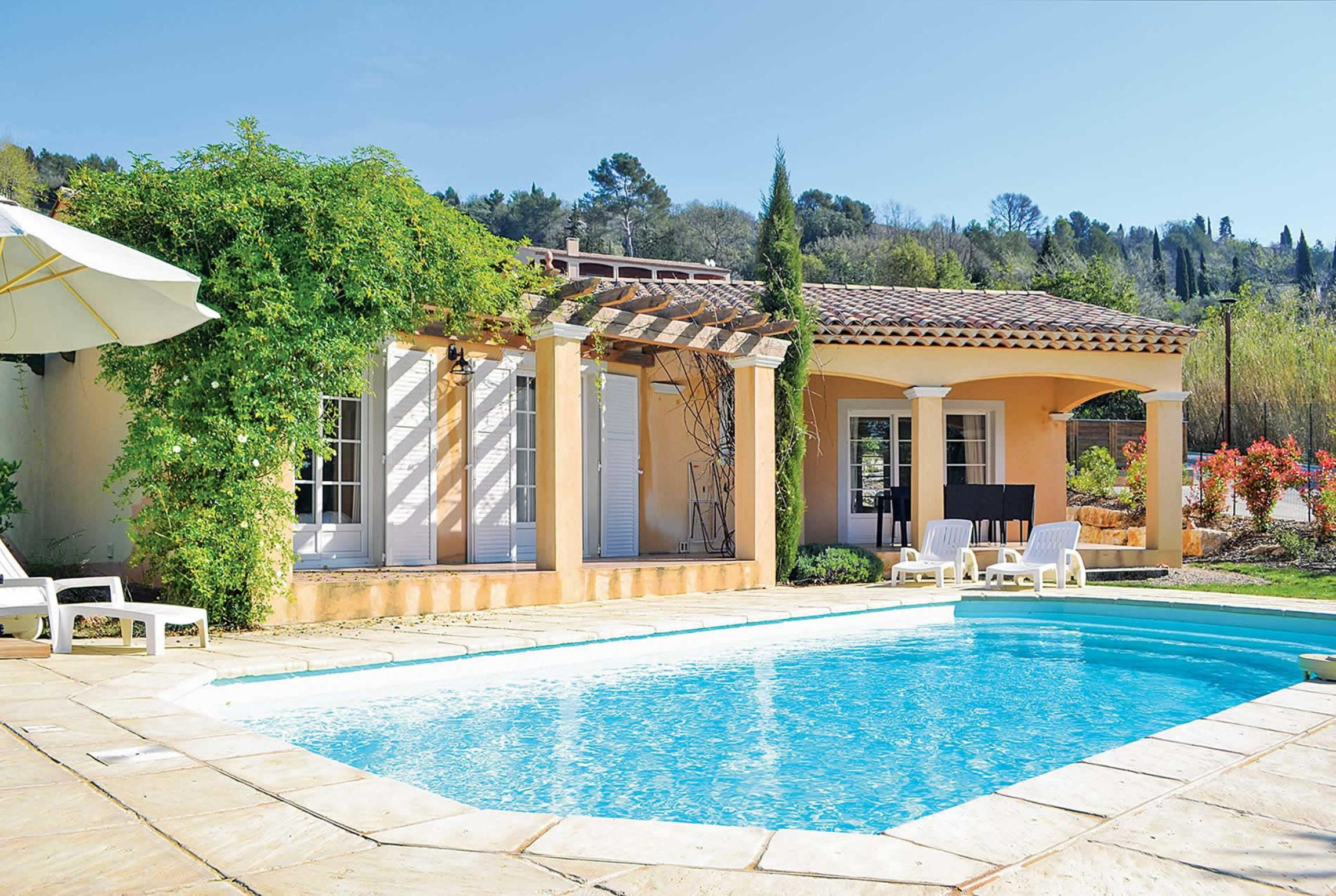 Read more about Villa Lavande villa