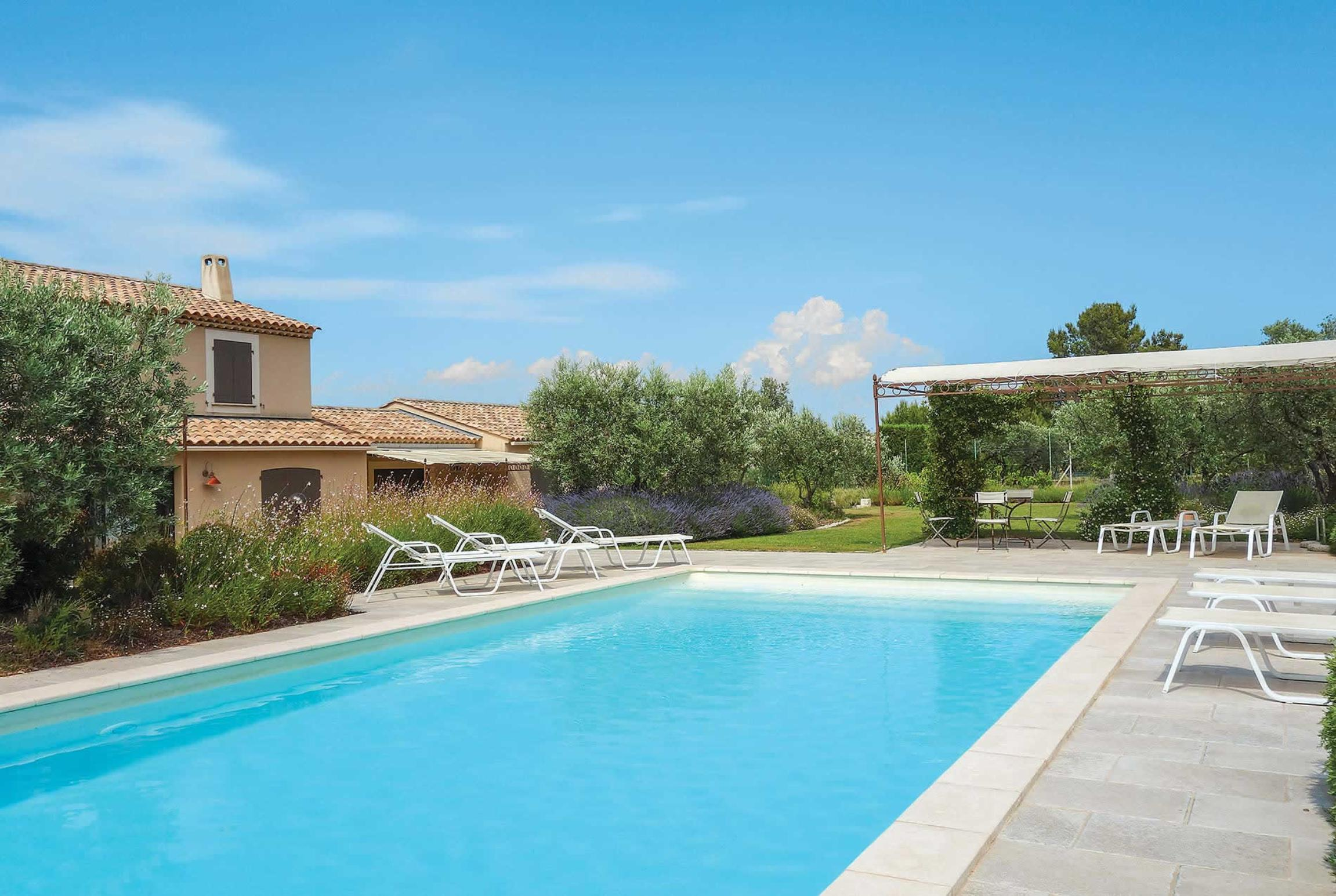 Read more about Villa Rubis villa