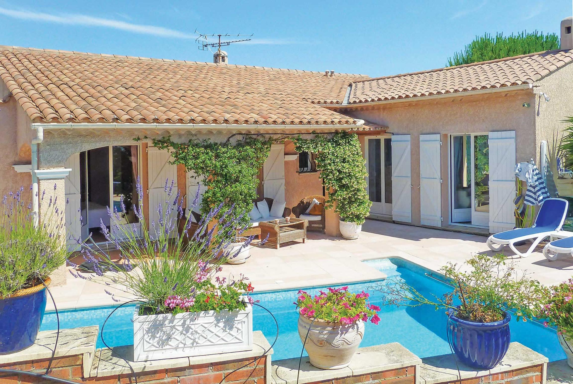 Read more about La Belle Vue villa