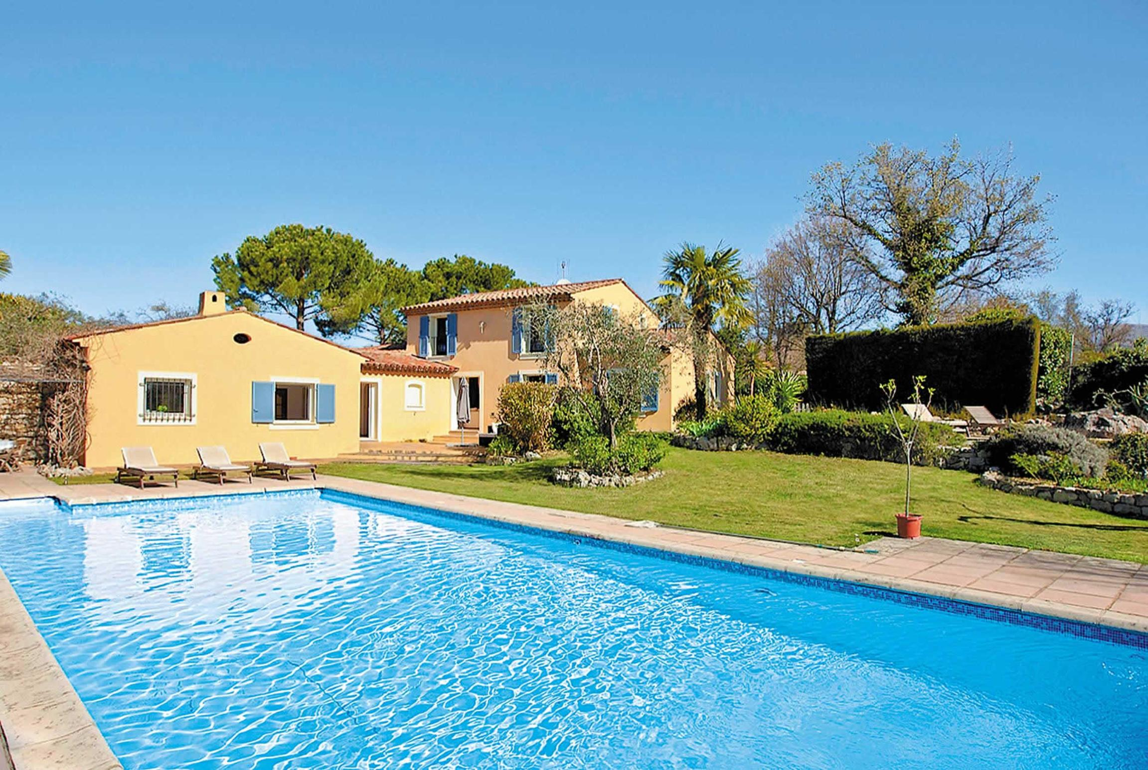 Read more about Maison de Reves villa