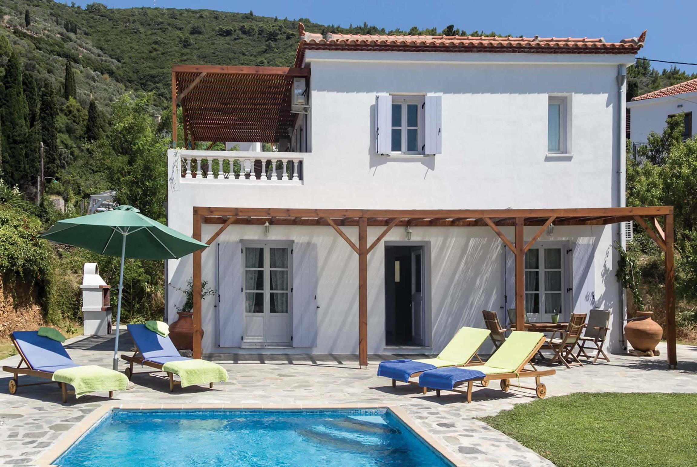 Read more about Almond Tree villa