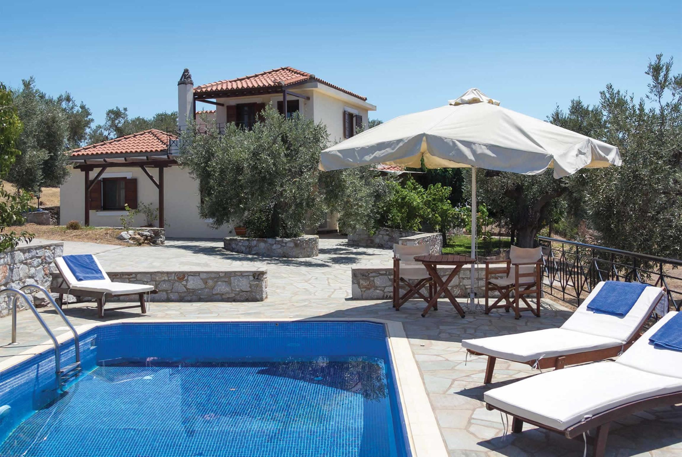 Read more about Nektaria villa