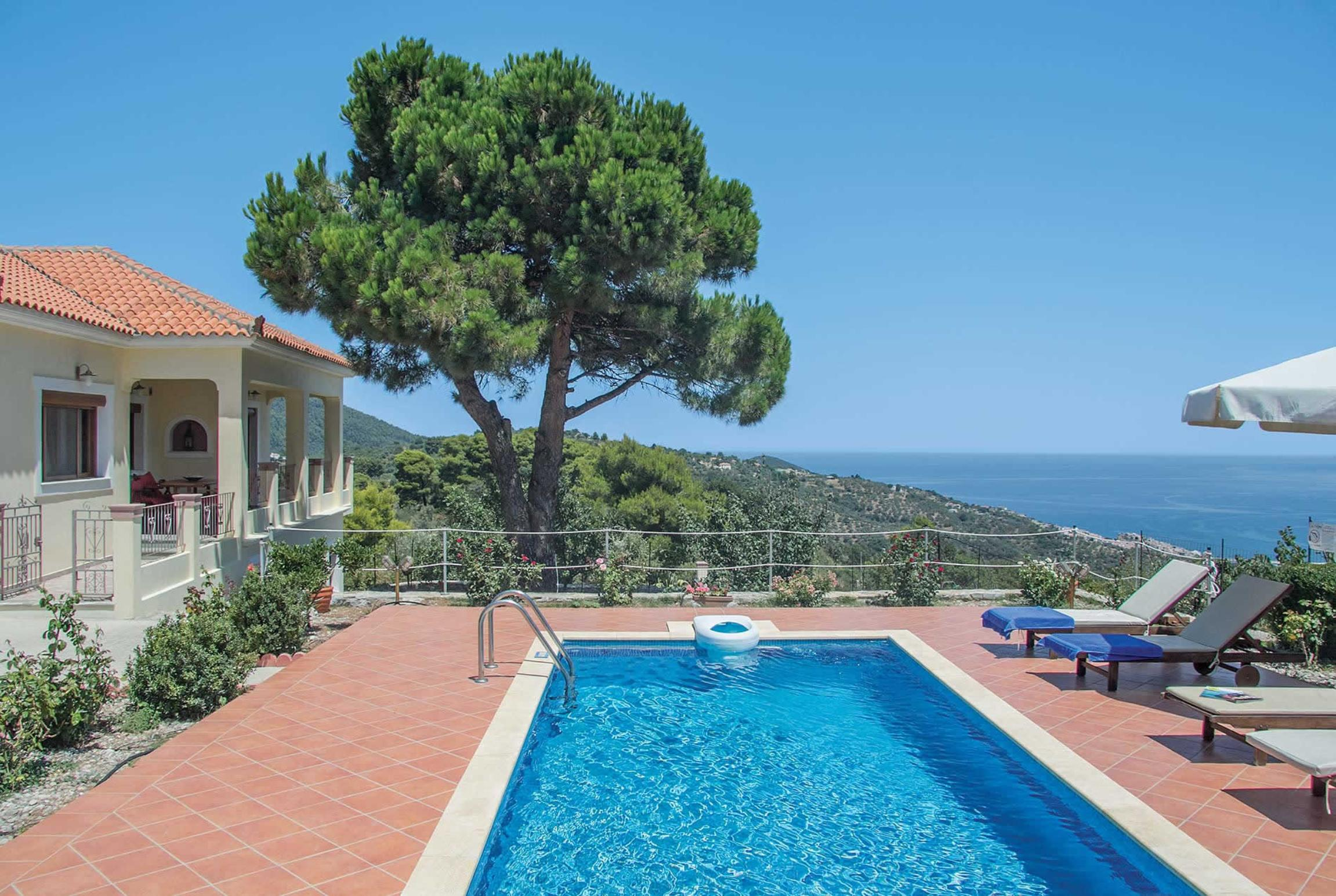 Read more about Ouranos villa