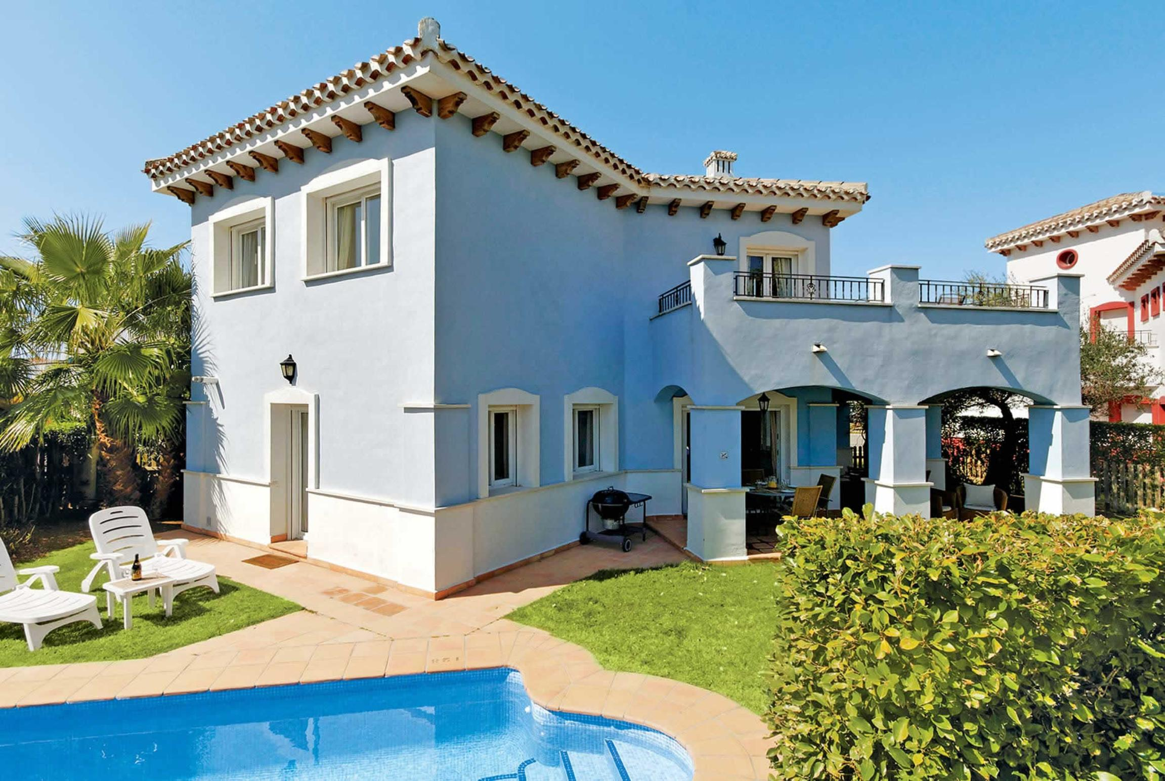 Read more about Villa Dunes villa