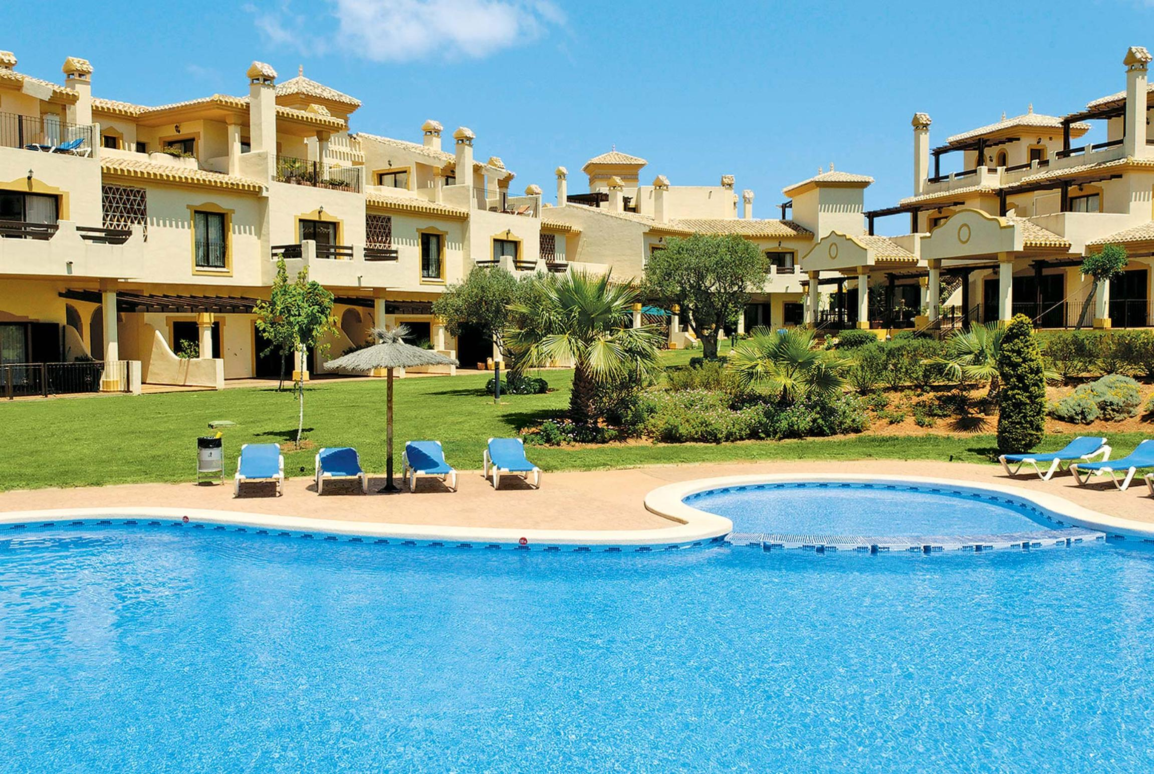 Read more about Hacienda del Golf Violeta villa