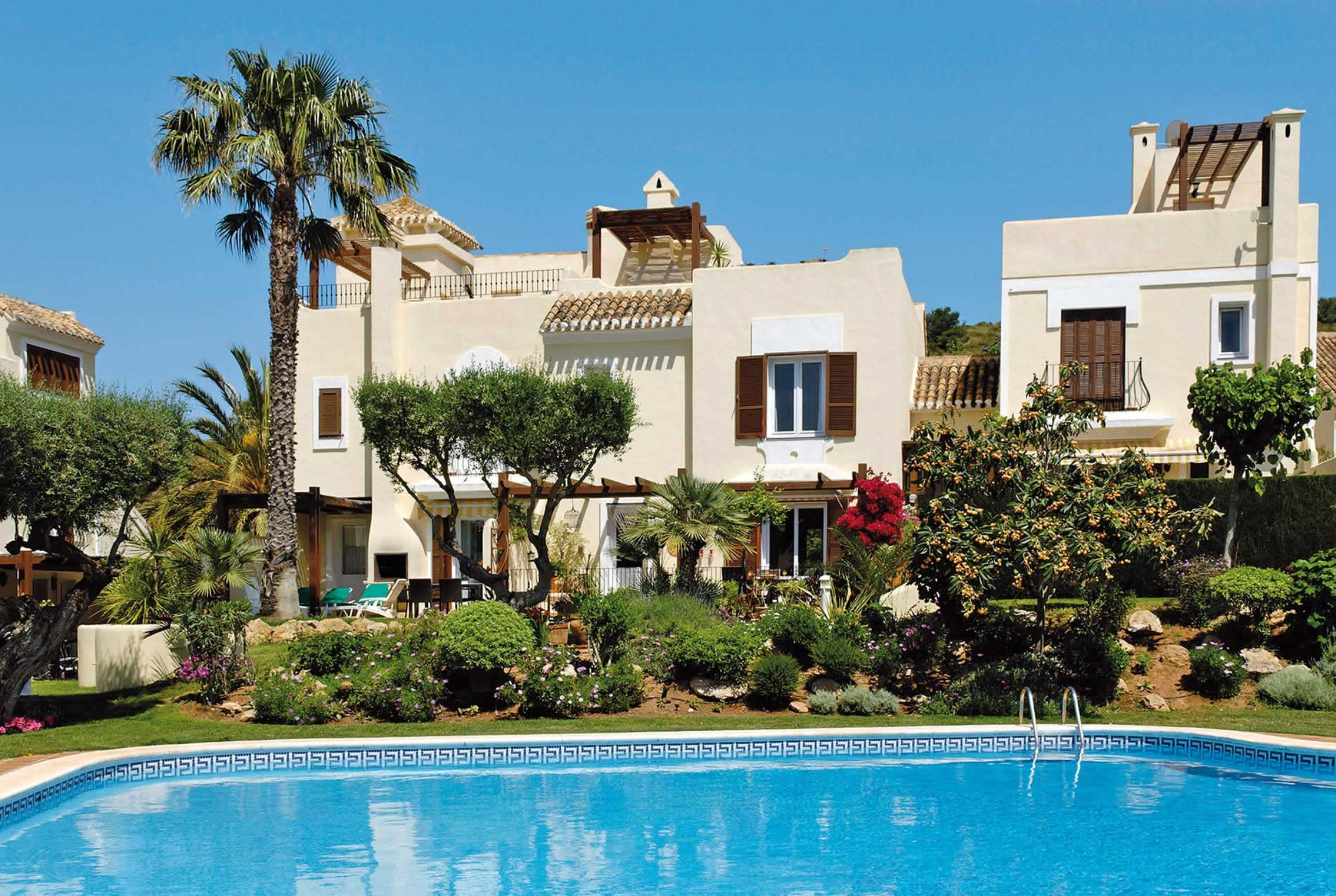 Read more about Las Brisas de Mar villa