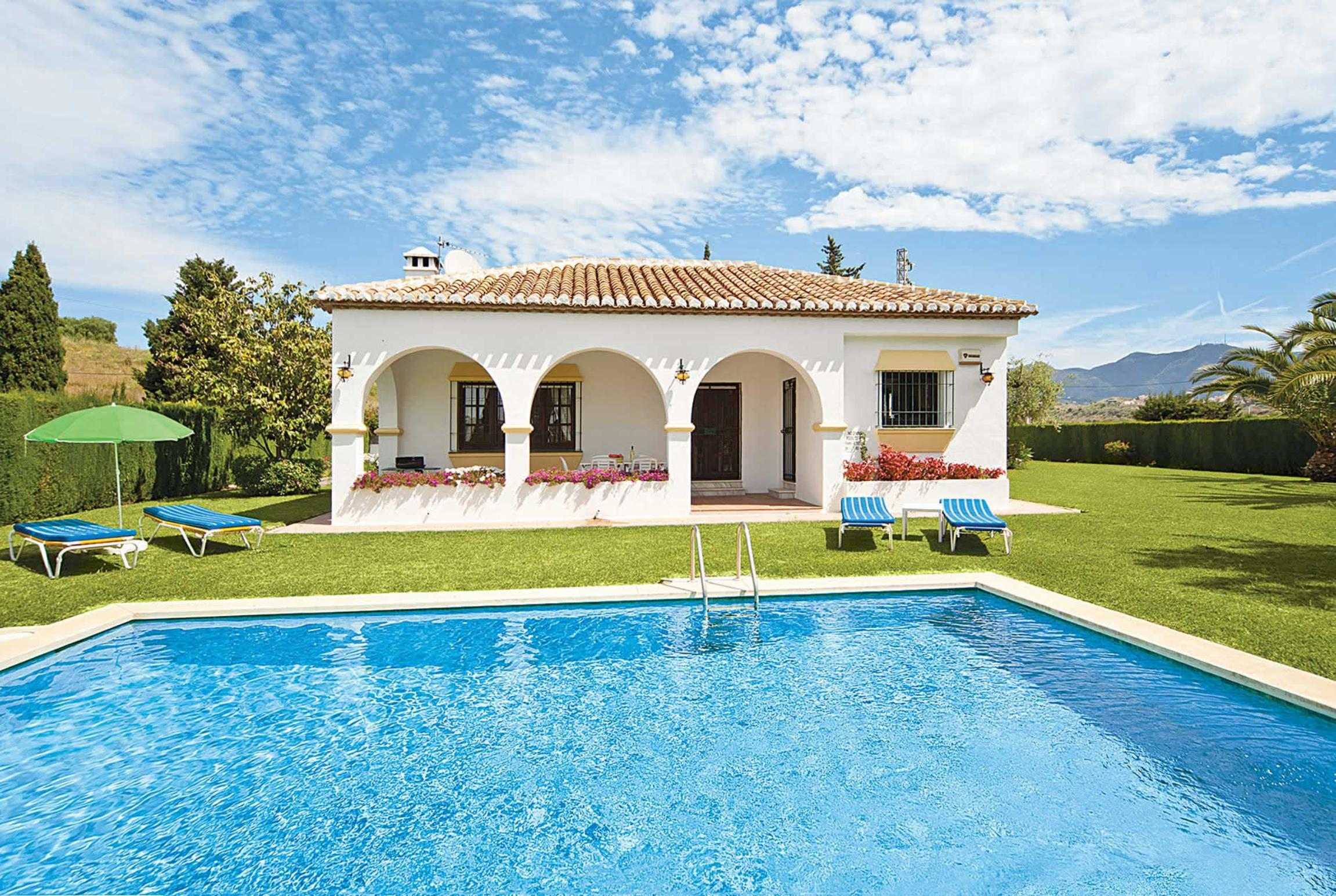 Read more about Casa Titus villa