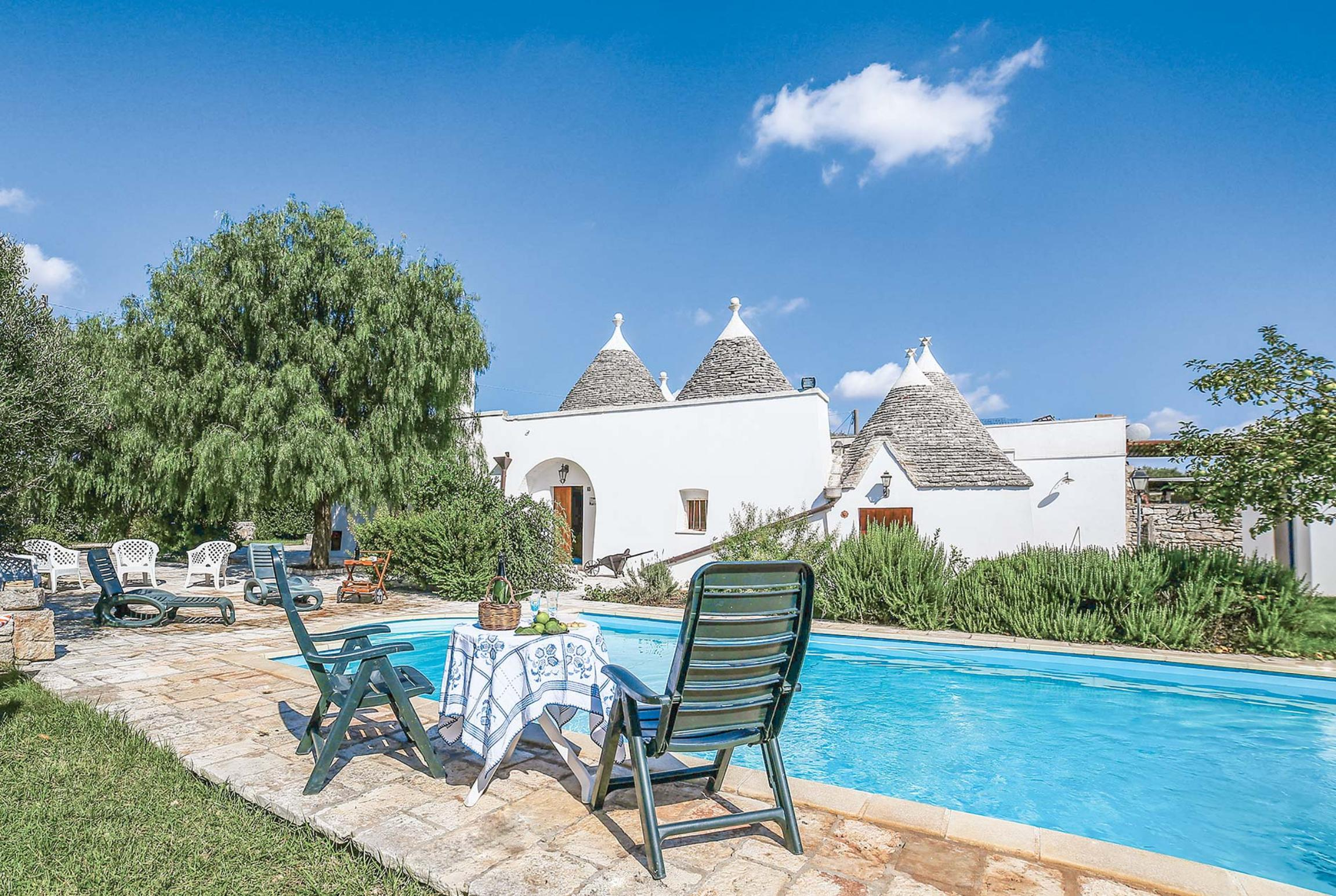 Photo of Trullo Fico villa