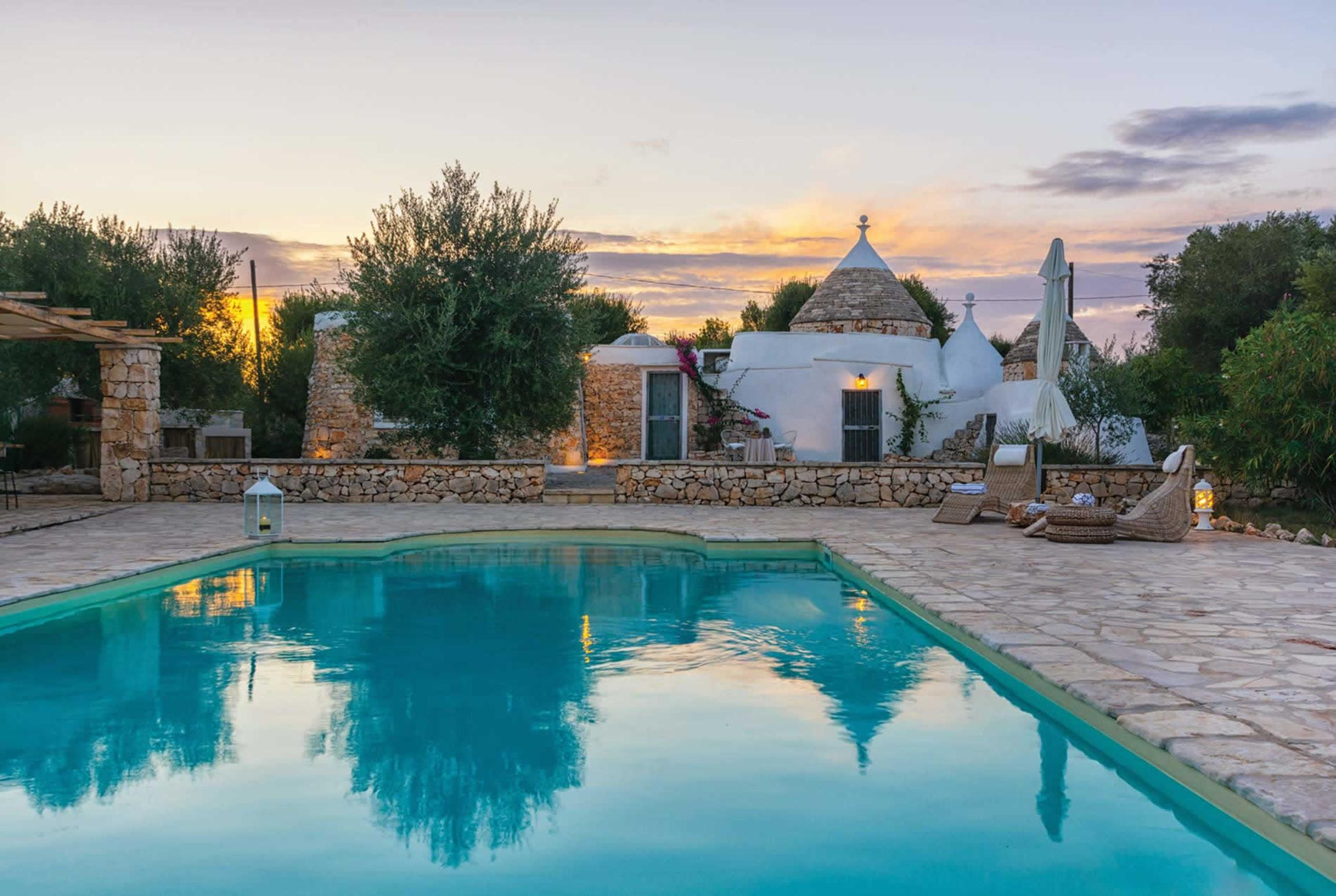 Read more about Trulli Victoria villa