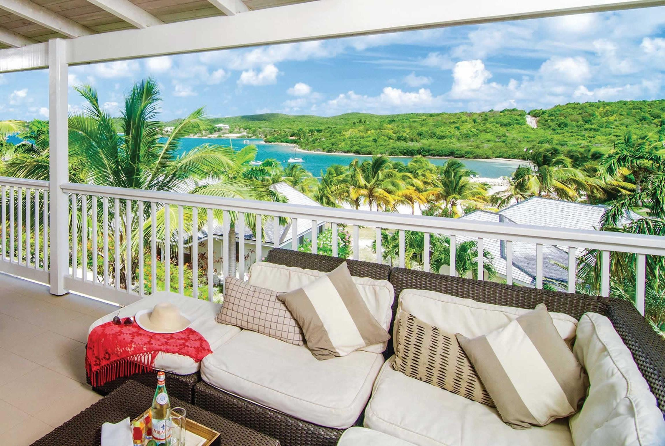 Read more about Deluxe Suite II villa