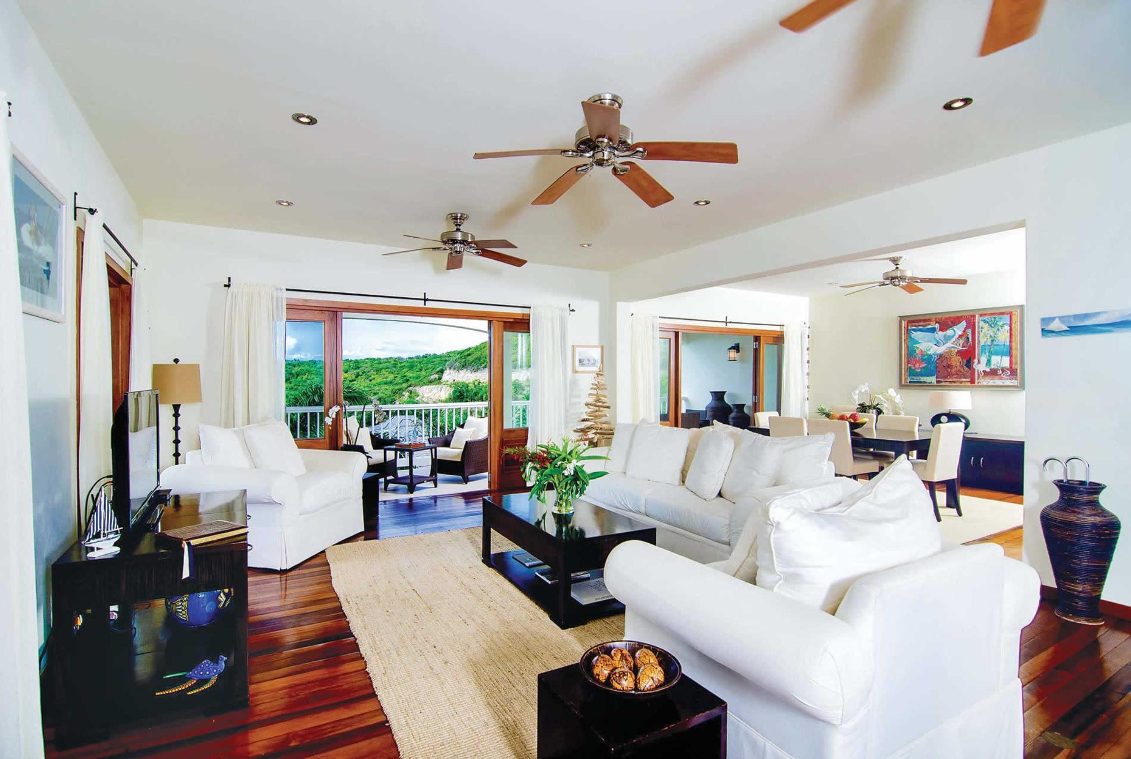 Read more about Deluxe Suite III villa