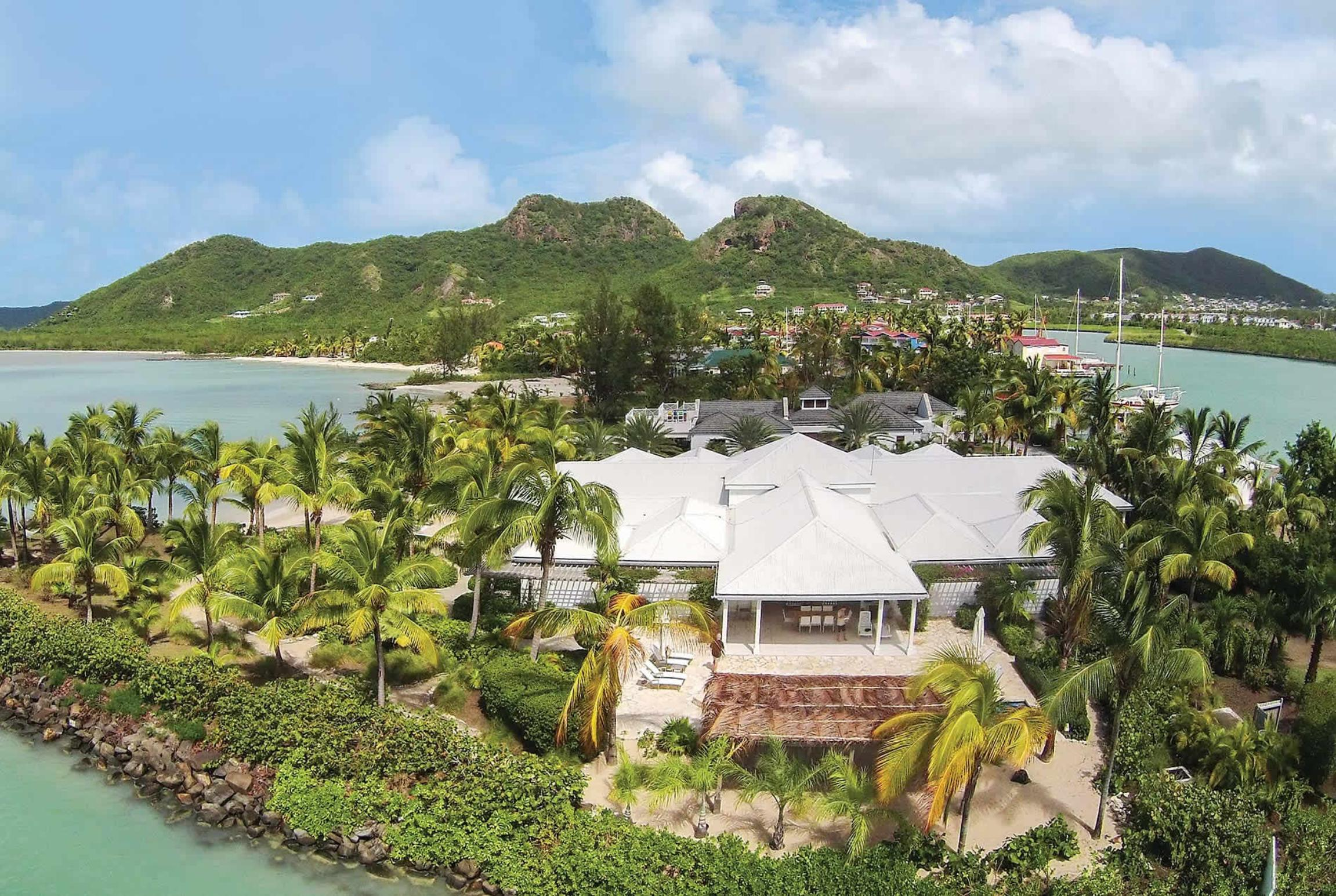 Read more about Palm Point villa