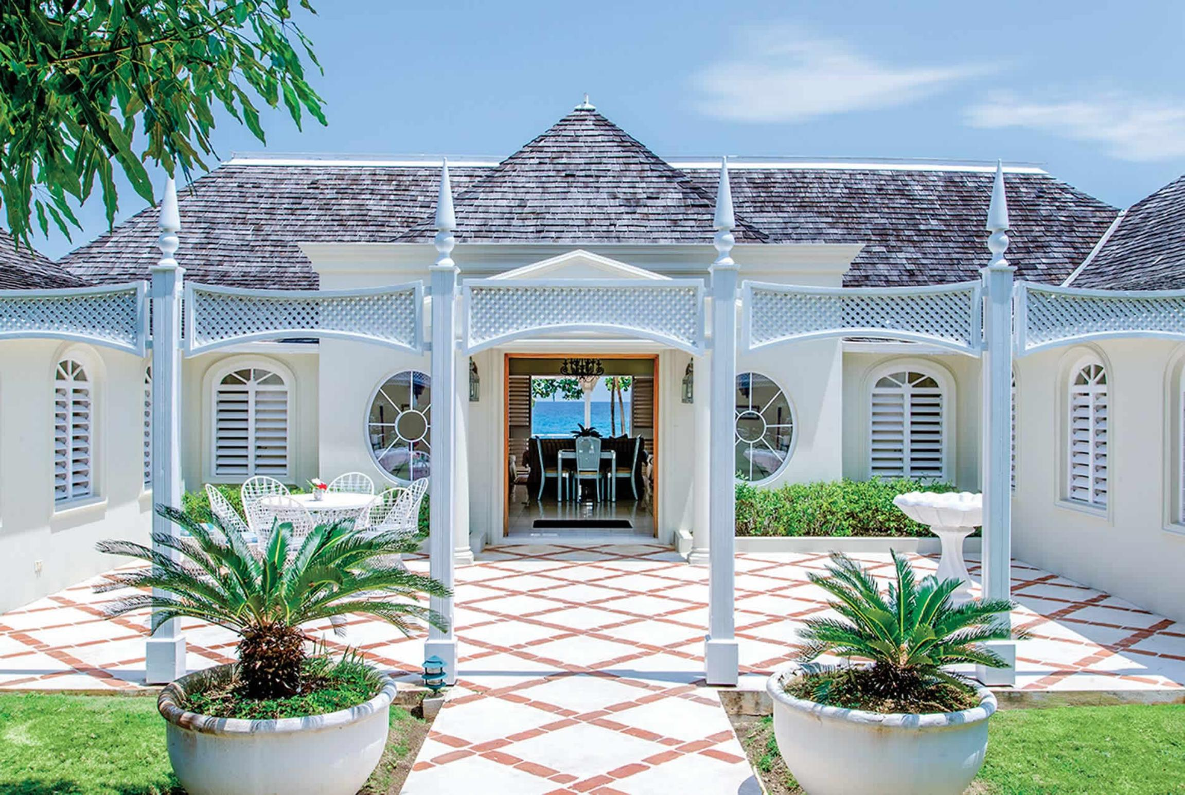 Read more about Seaspray villa