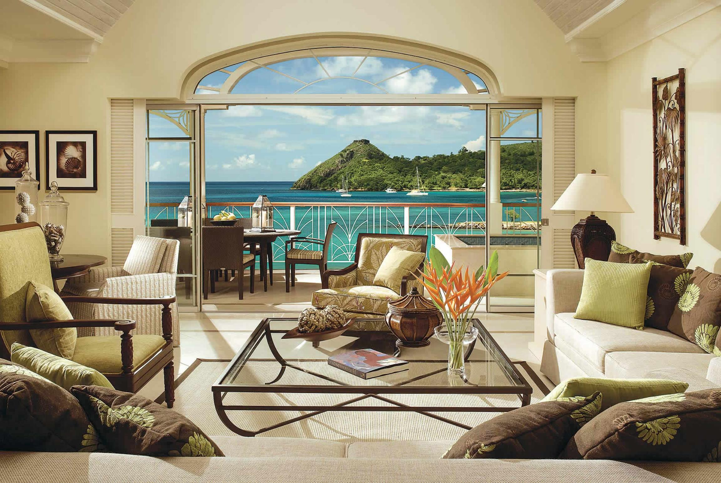 Read more about Ocean View III with Hot Tub villa