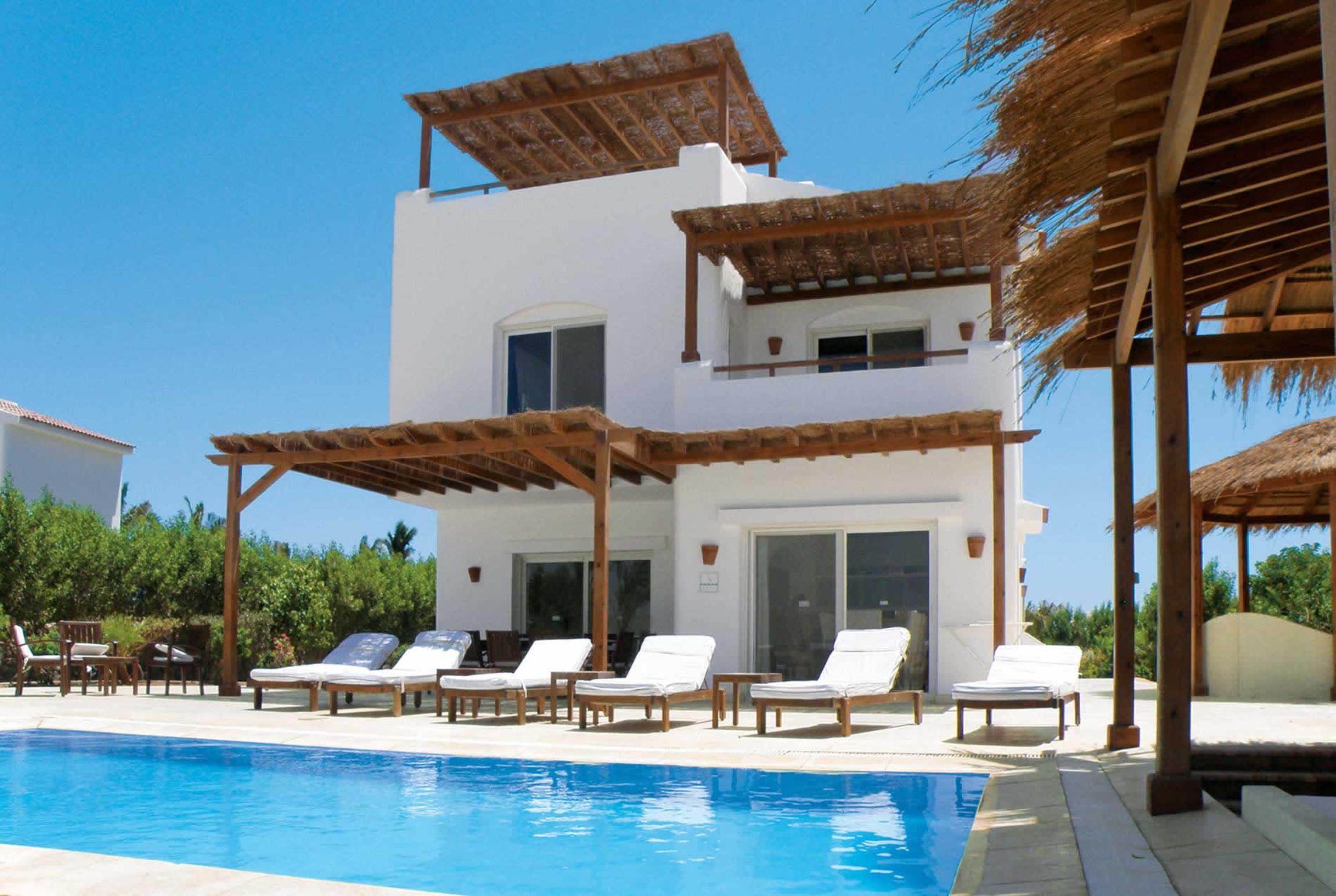 Read more about Eshe villa