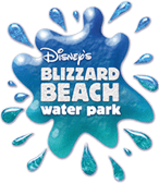 Image showing Disney Blizzard Beach Logo