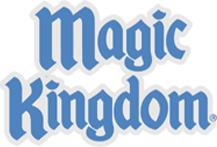 Logo for Magic Kingdom